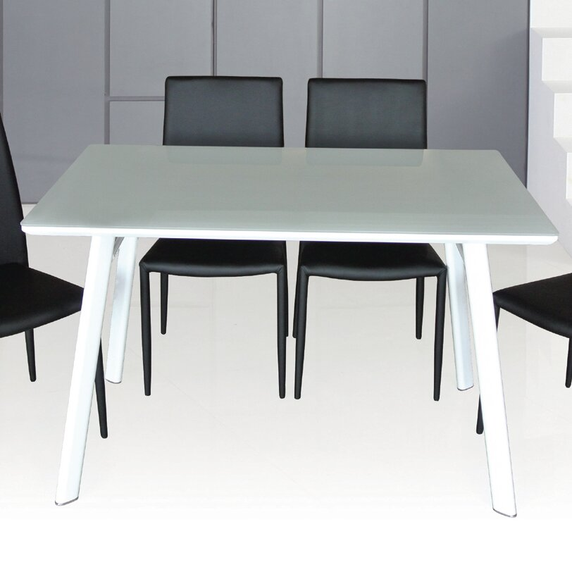 J m furniture height dining table reviews wayfair for J furniture usa reviews