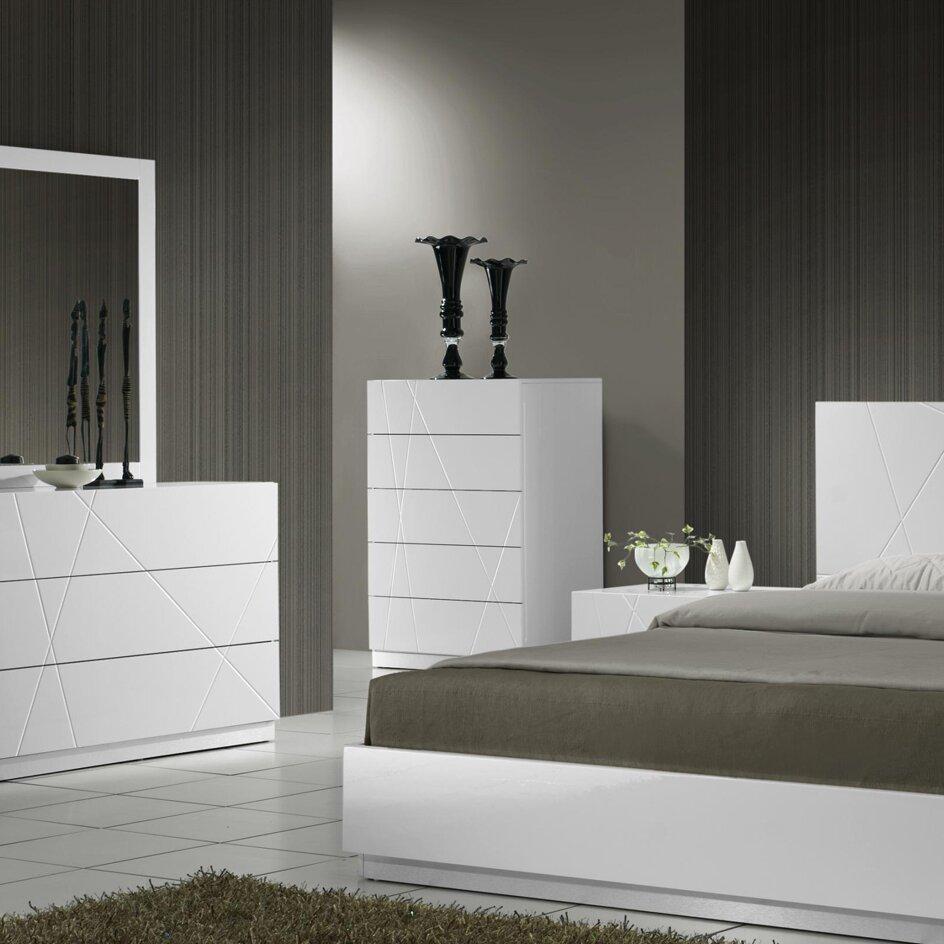 J m furniture naples platform customizable bedroom set for Taylor j bedroom furniture