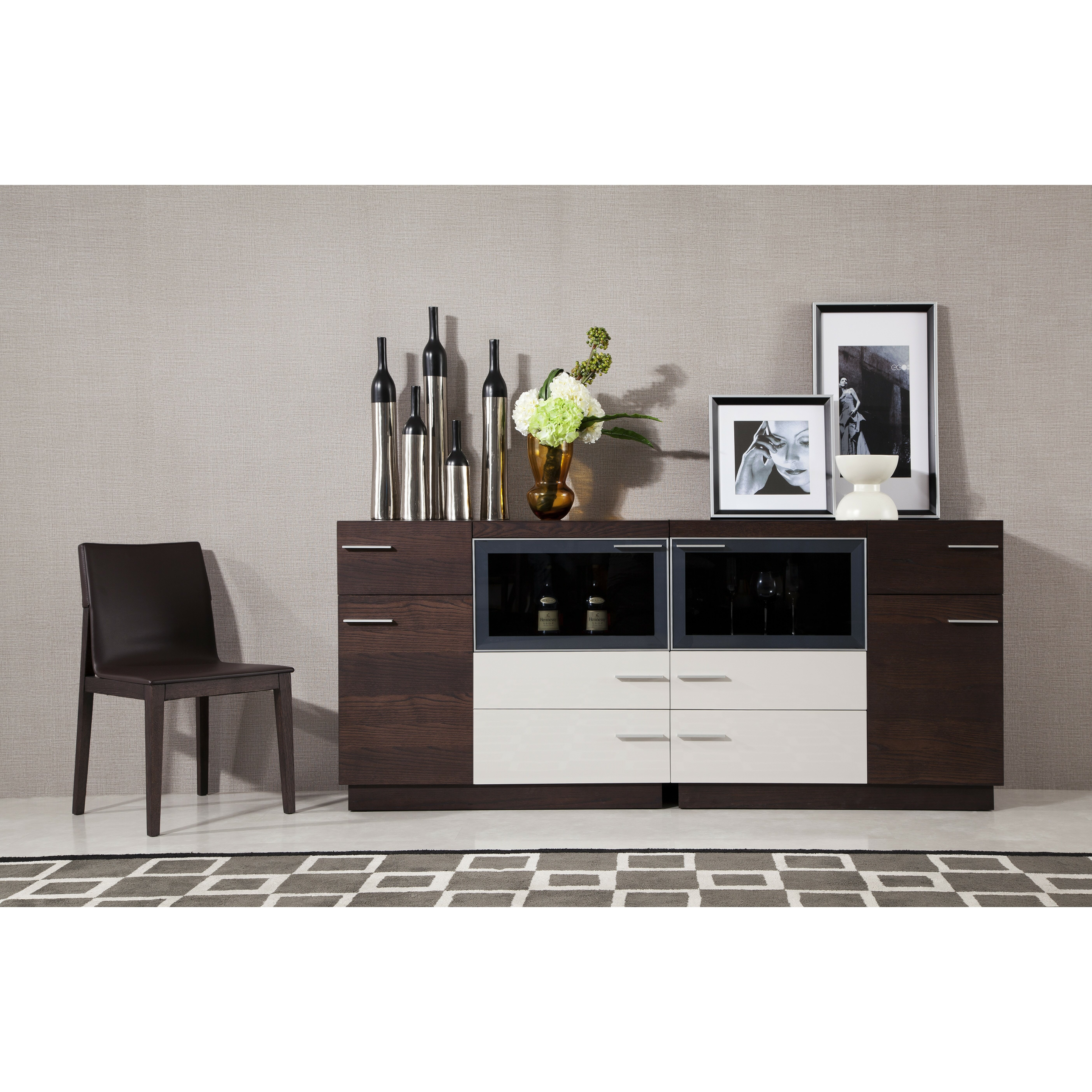 J M Furniture B512 Buffet Reviews Allmodern