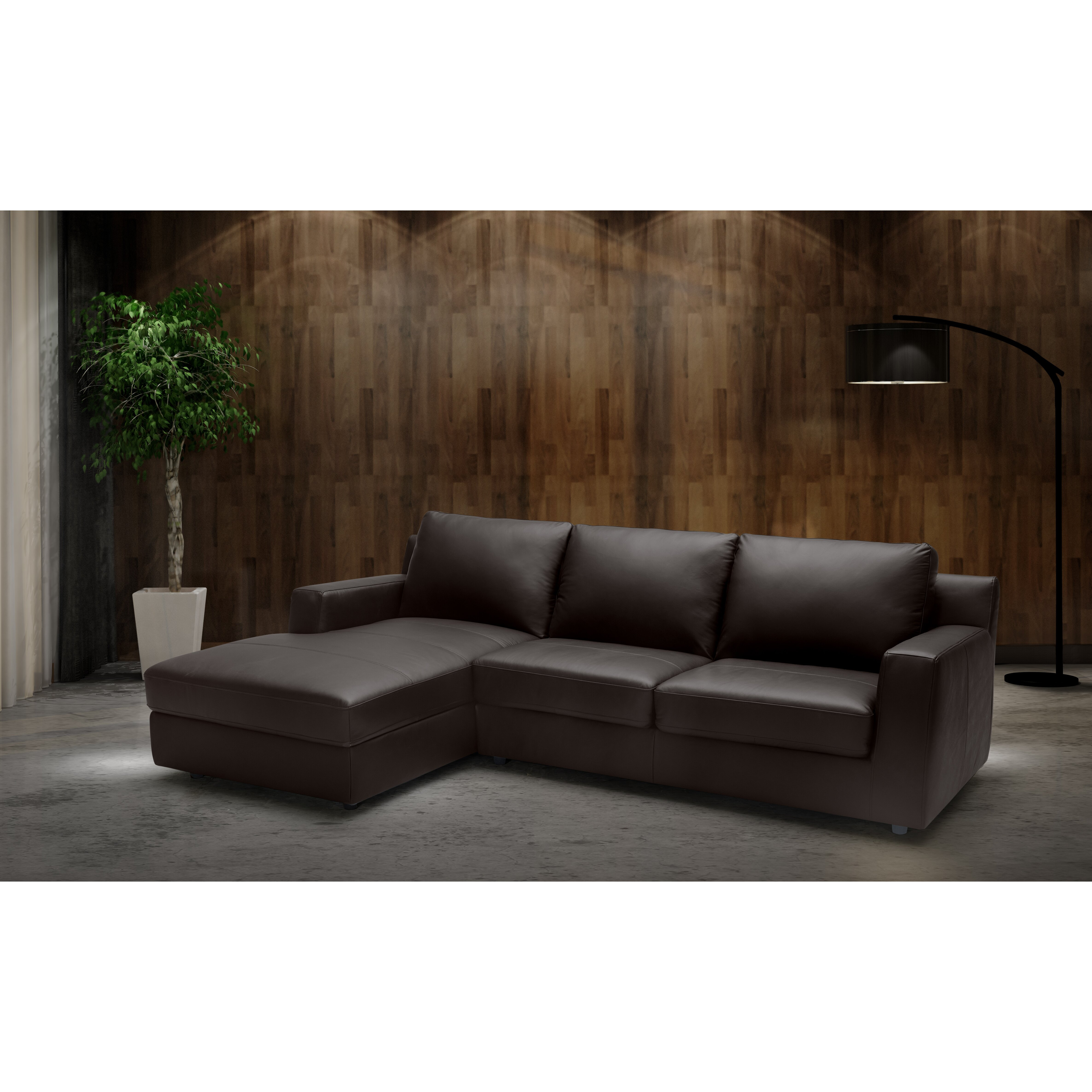 J m furniture taylor sleeper sectional for Wayfair sectionals