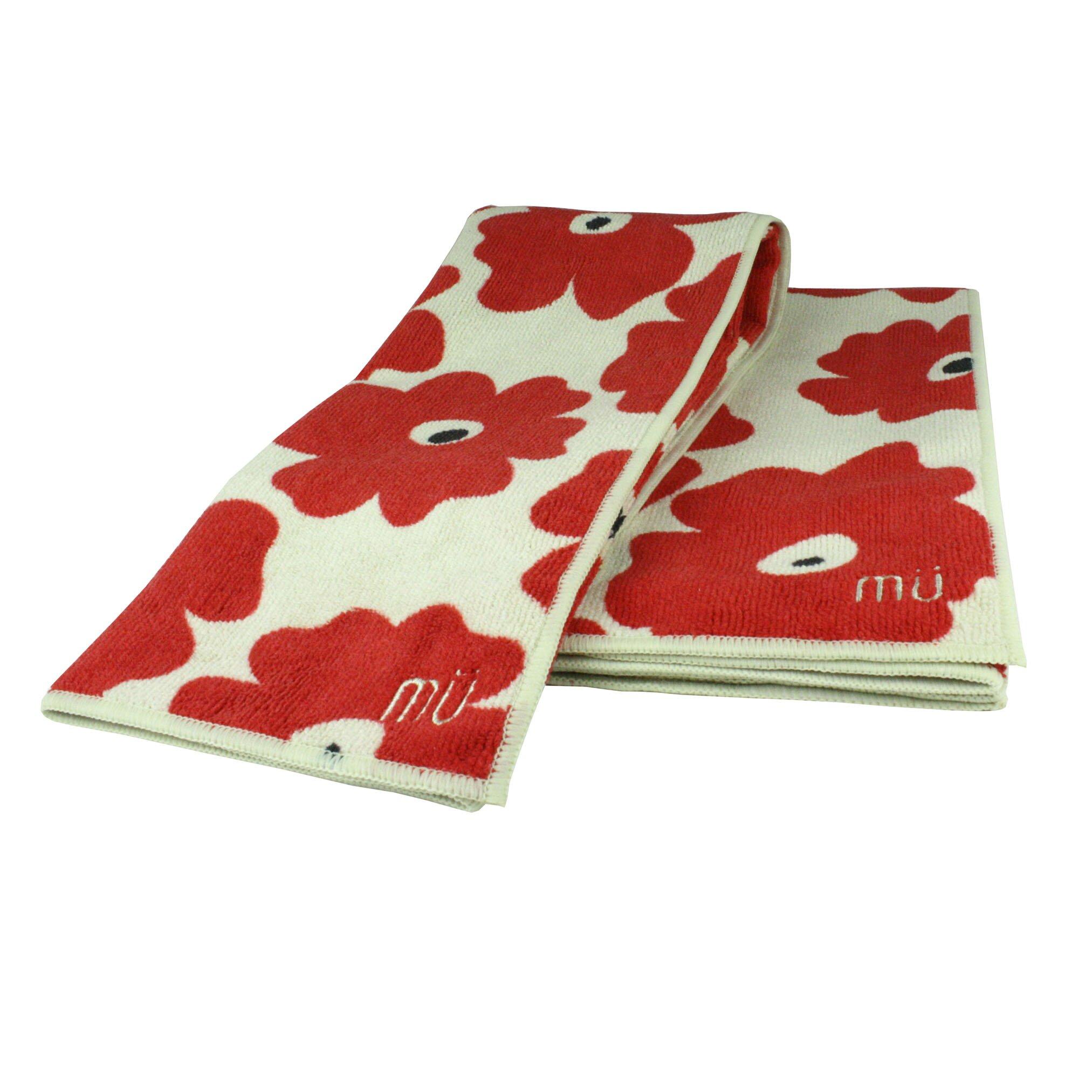 Mu Kitchen: MU Kitchen Poppy Towel & Reviews