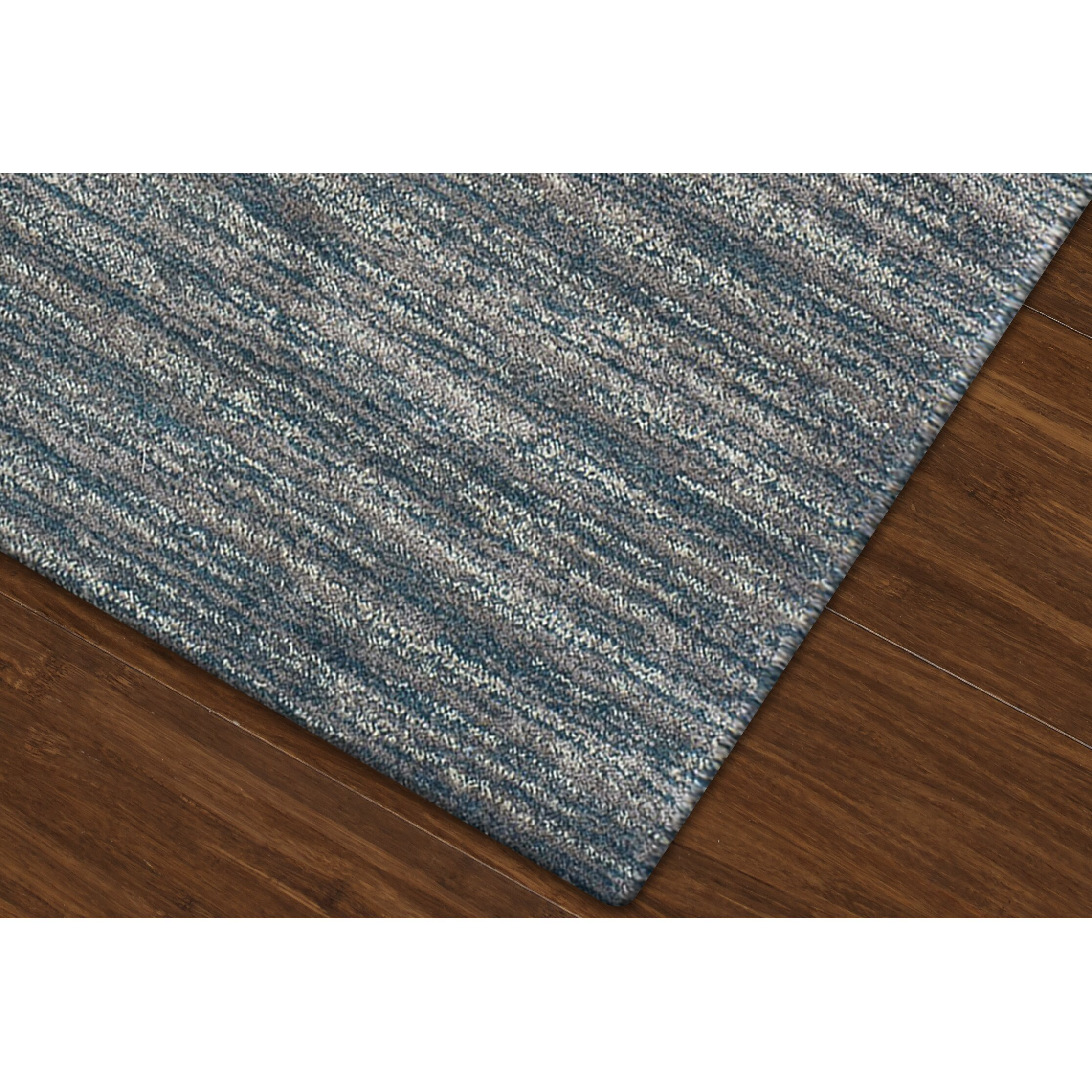 Dalyn Rug Co. Borgo Dalyn Teal Area Rug