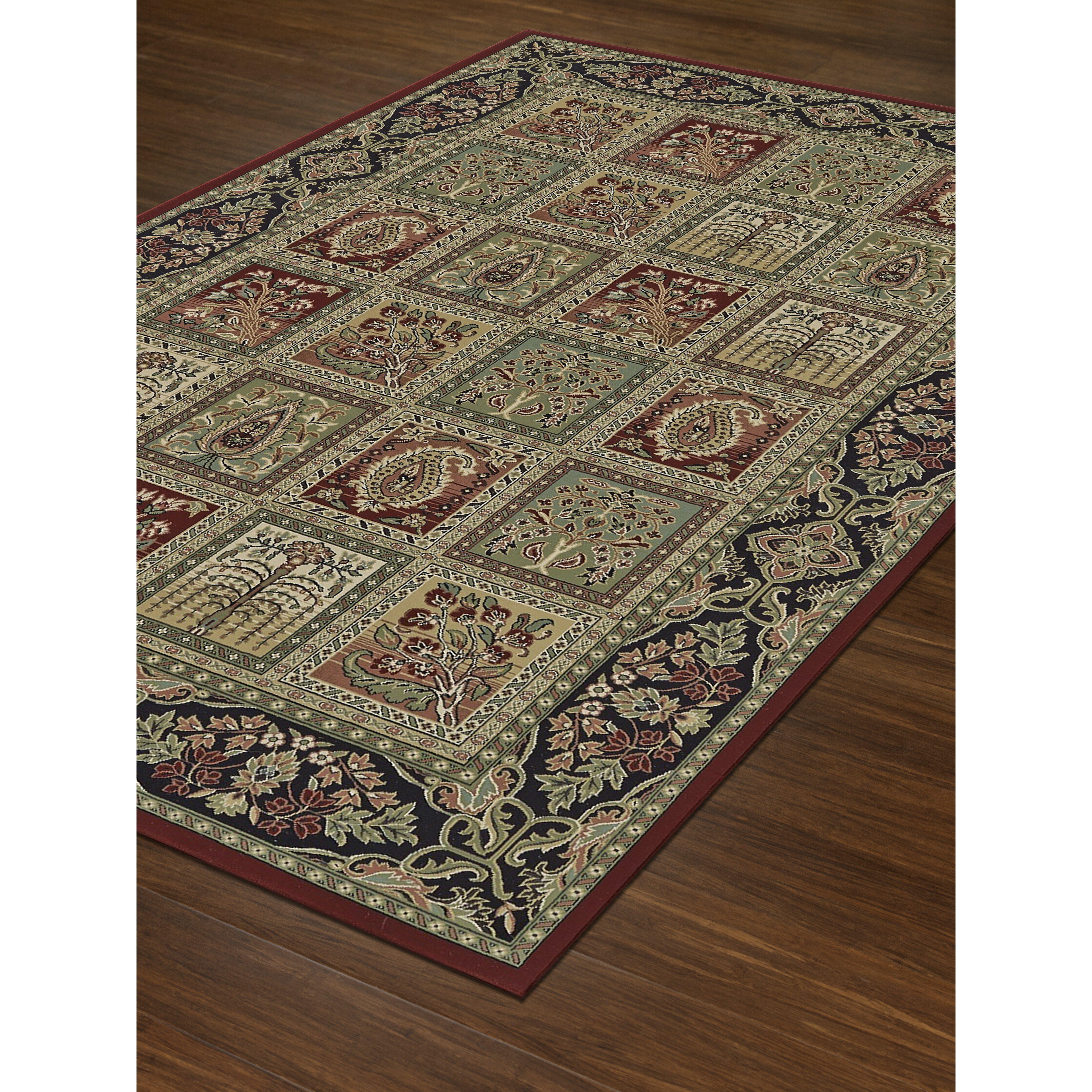 daylyn rugs
