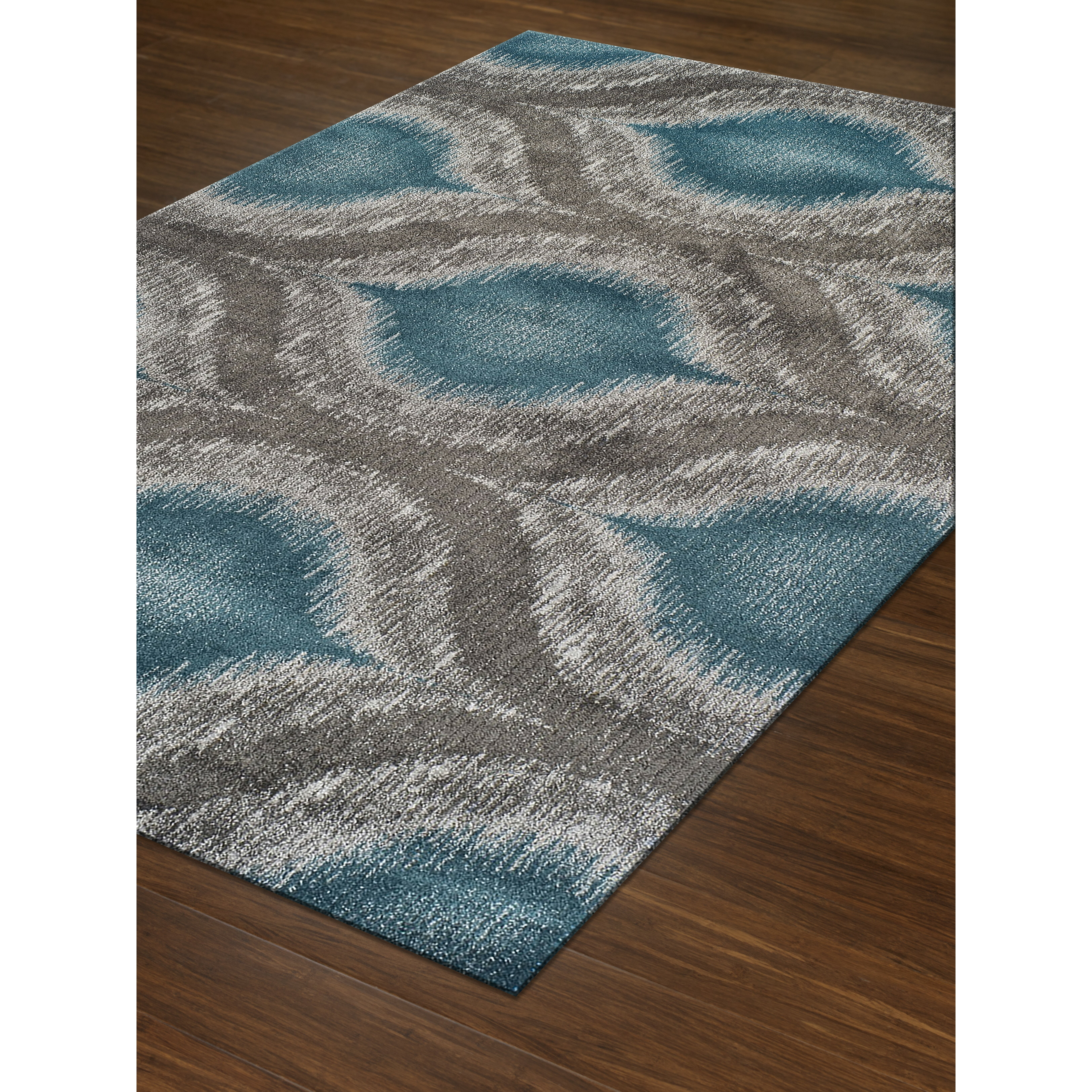 Dalyn rug co modern greys dalyn teal area rug reviews for 10x10 living room rugs