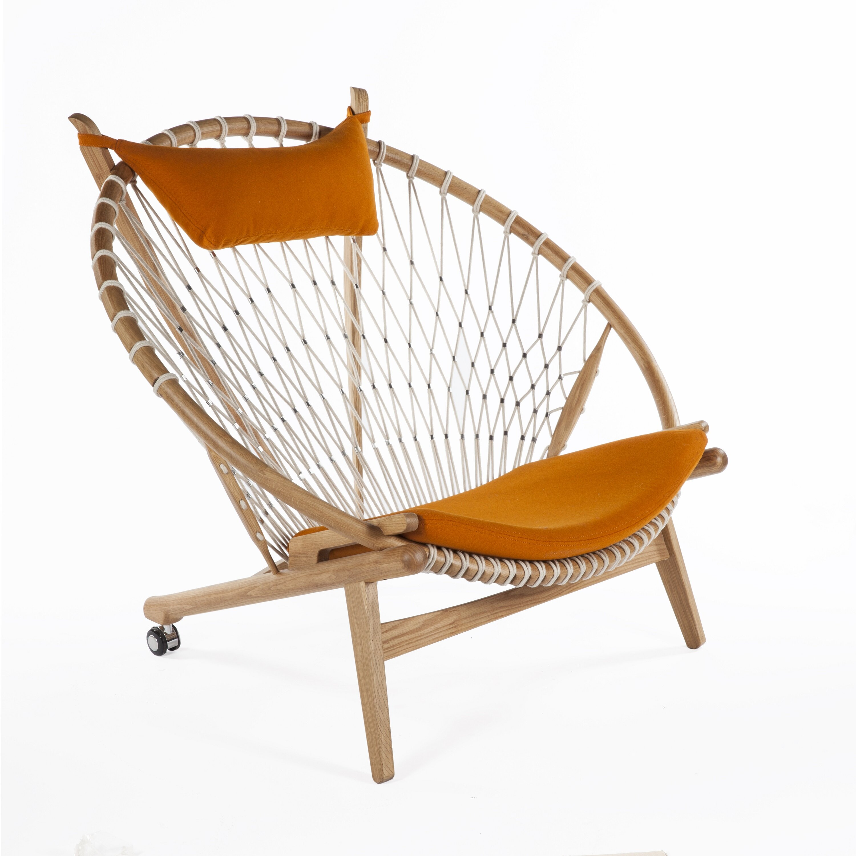 stilnovo the hoop papasan chair wayfair. Black Bedroom Furniture Sets. Home Design Ideas
