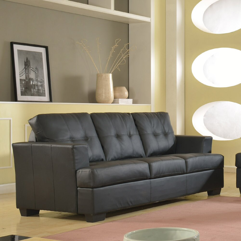 Beverly Fine Furniture Cecilia Sofa Reviews Wayfair