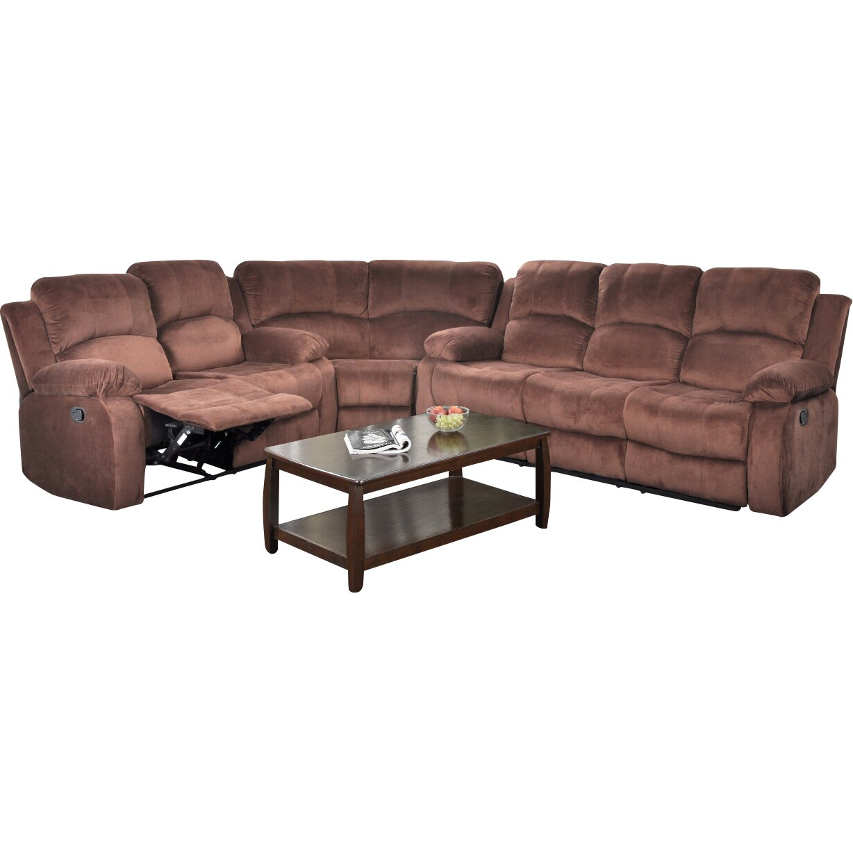 Beverly fine furniture denver sectional reviews wayfair for Sectional sofas denver