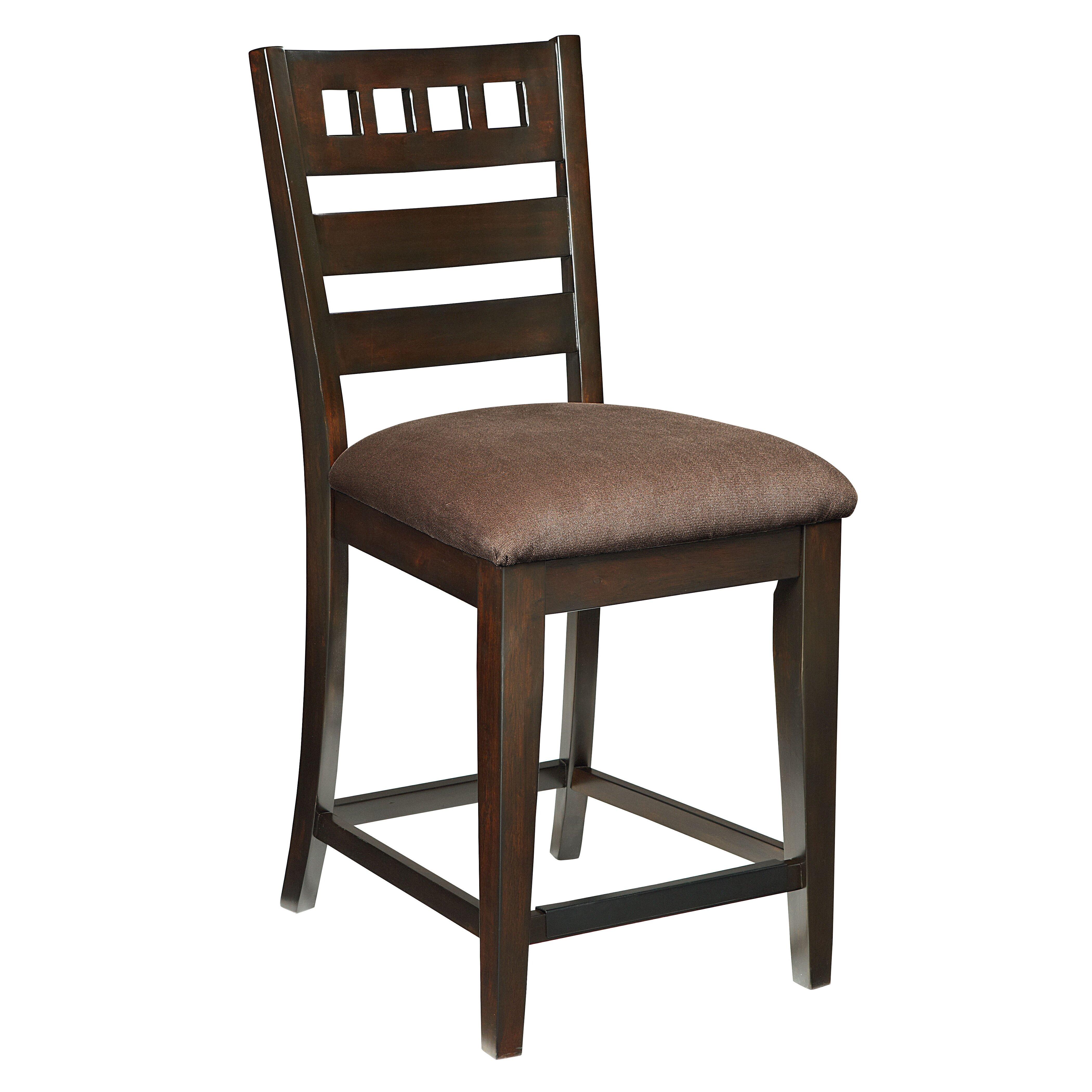 Standard Furniture Sparkle 5 Piece Counter Height Dining Set Reviews Wayfair