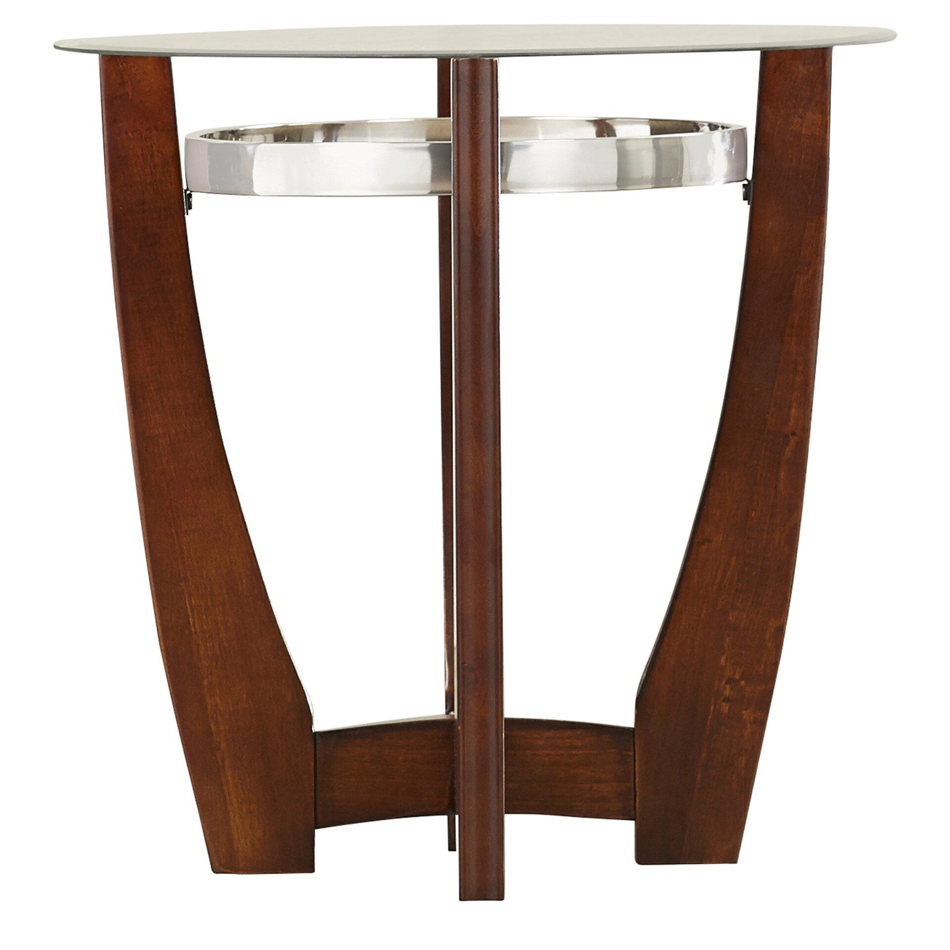 Standard Furniture Apollo 3 Piece Coffee Table Set Reviews Wayfair