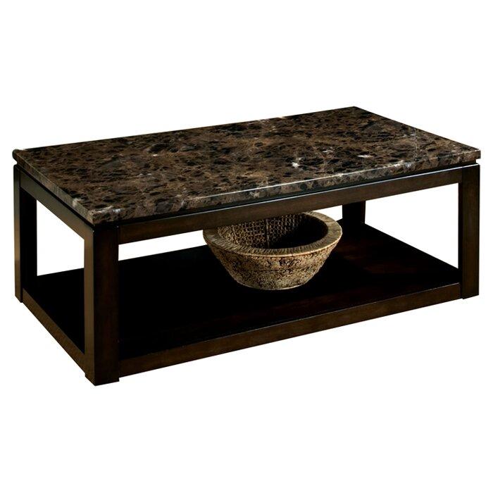 Standard Furniture Bella Coffee Table Set Reviews Wayfair