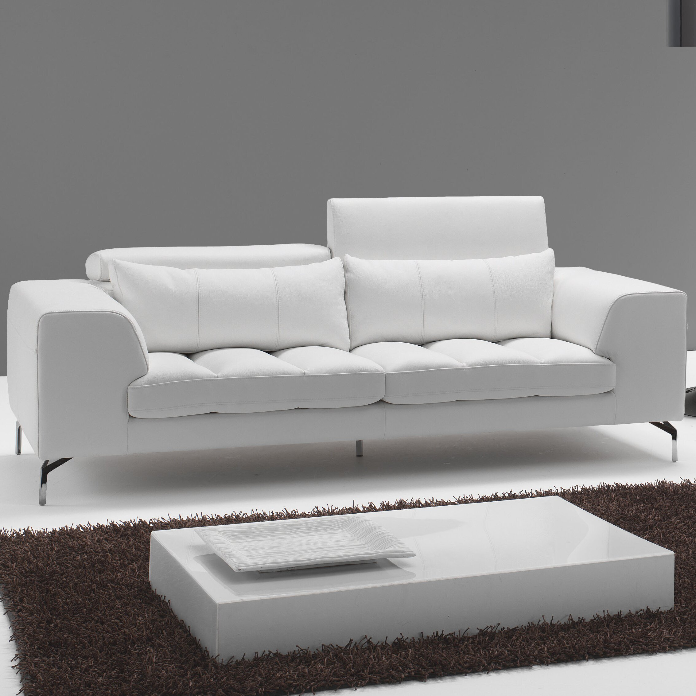 Opera Divani Avenue 3 Seater Modular Sofa & Reviews ...