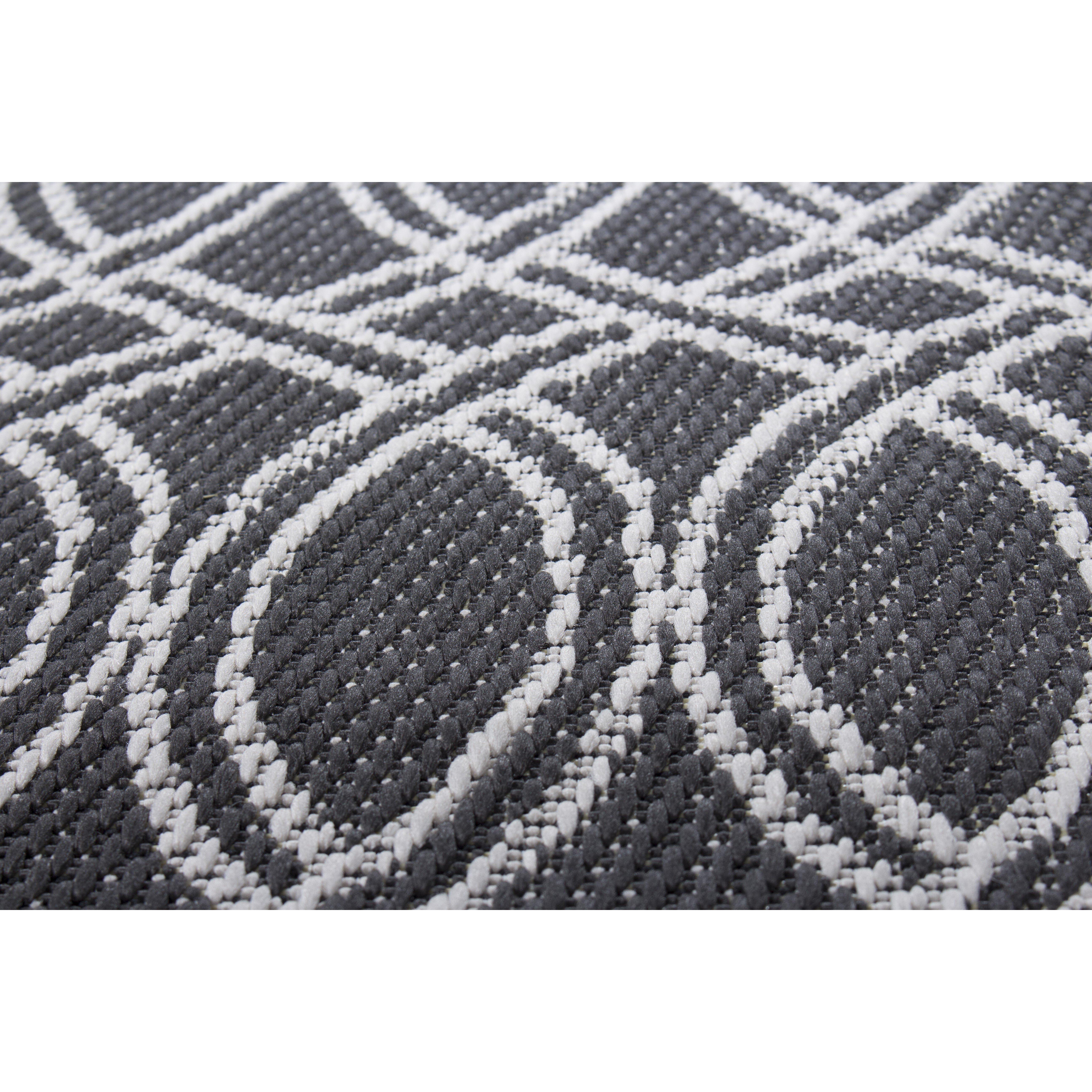 luxor living teppich innis in schlamm creme. Black Bedroom Furniture Sets. Home Design Ideas