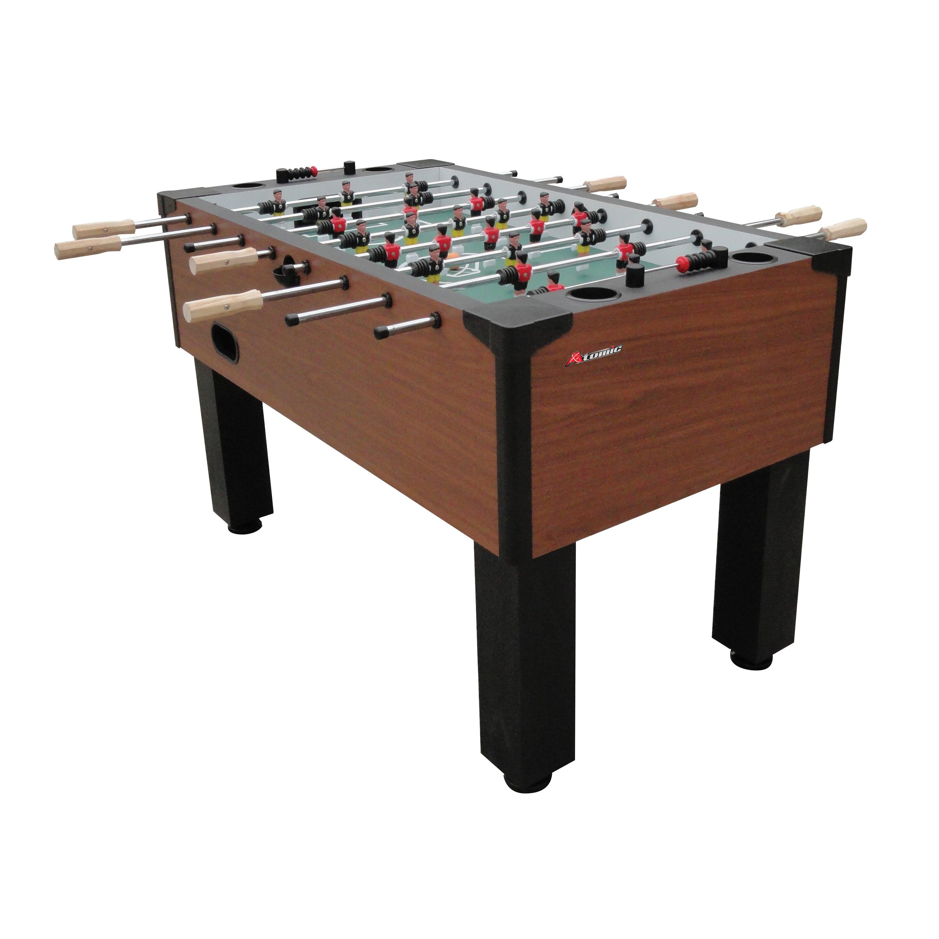 Foosball Living Room Table – Modern House