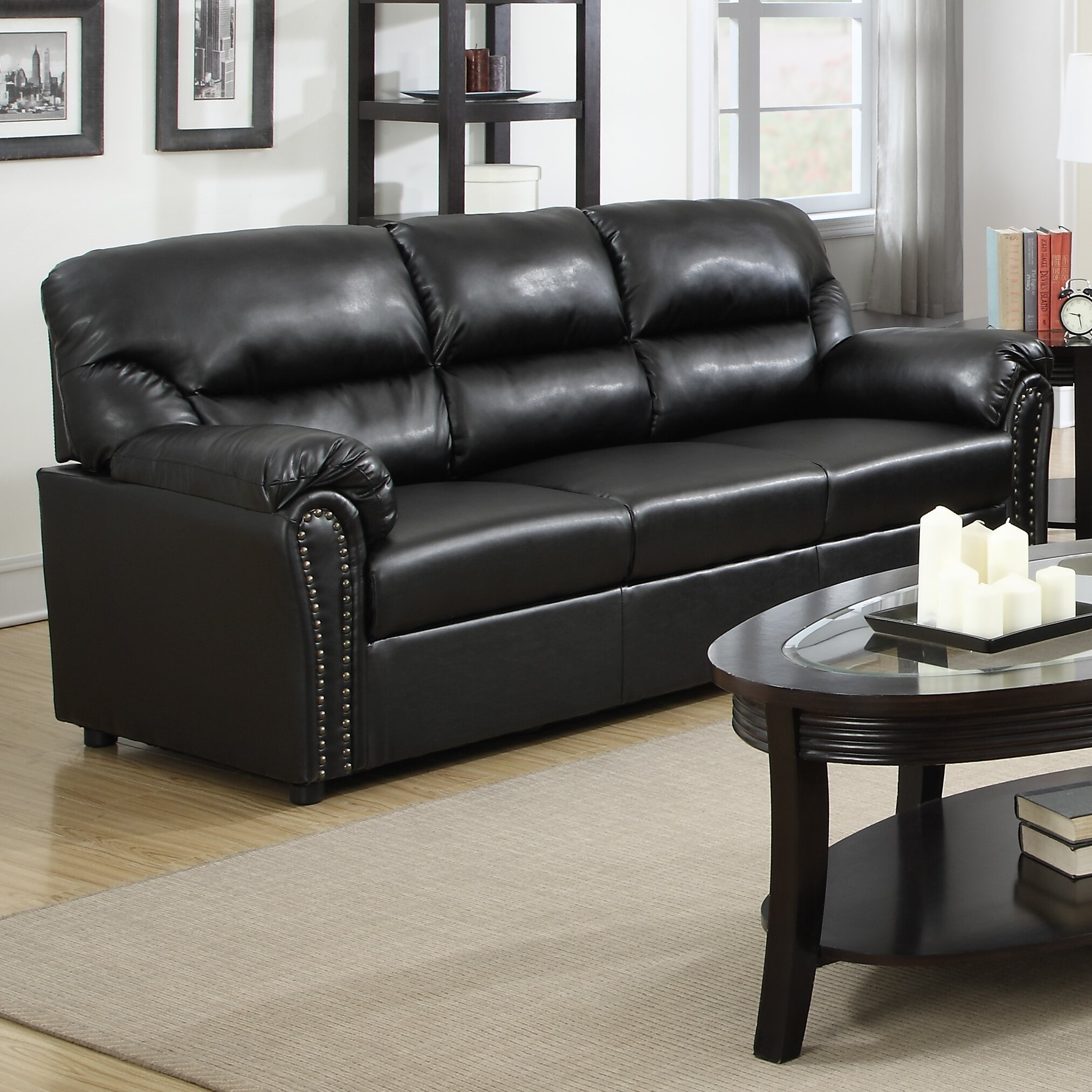 Glory Furniture Living Room Collection Reviews Wayfair