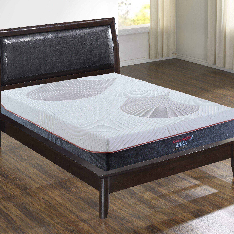 Furniture Memory Foam Mattress Reviews Sareer