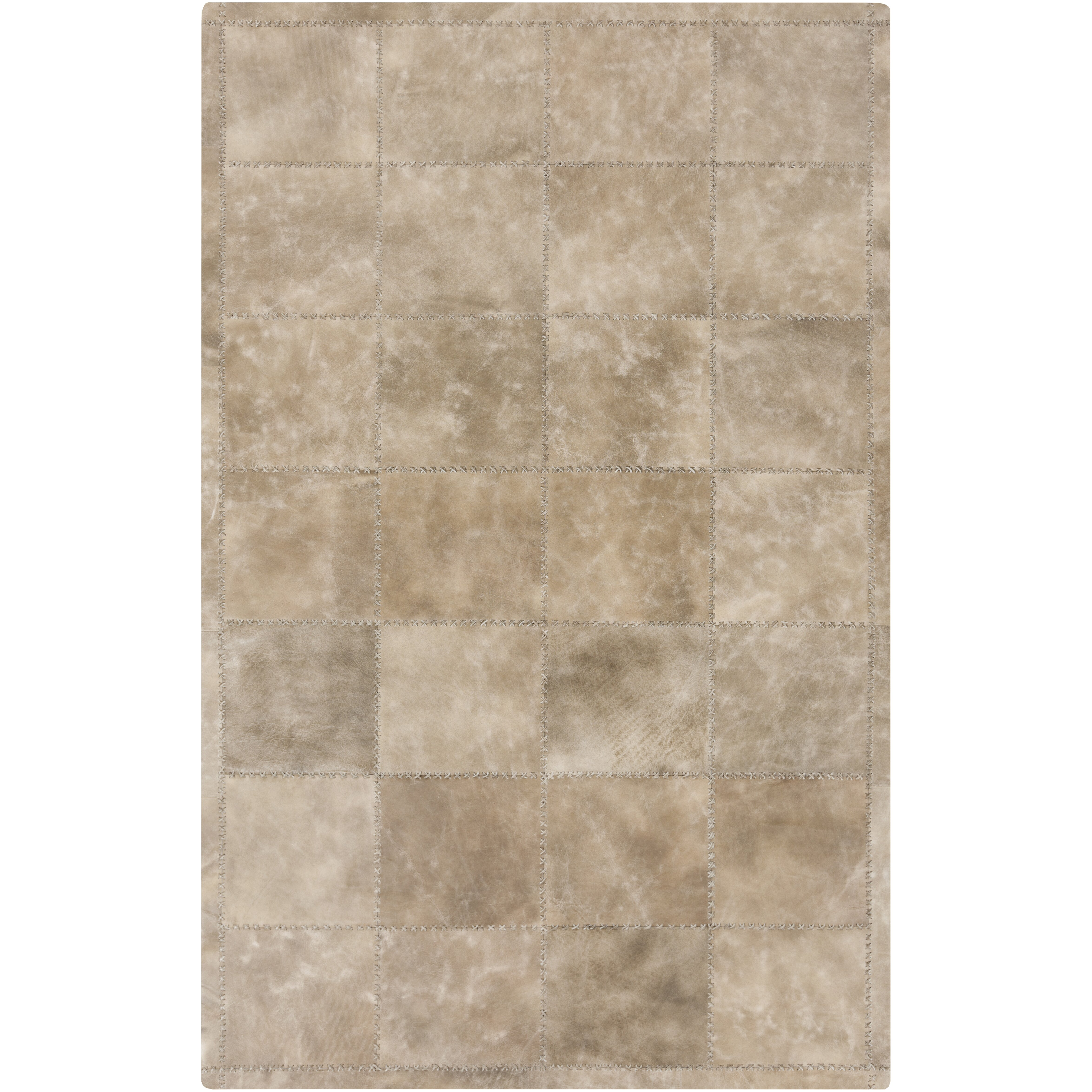 Gray Taupe And White Bedroom Curatins: Surya Saddle Light Gray/Taupe Area Rug & Reviews