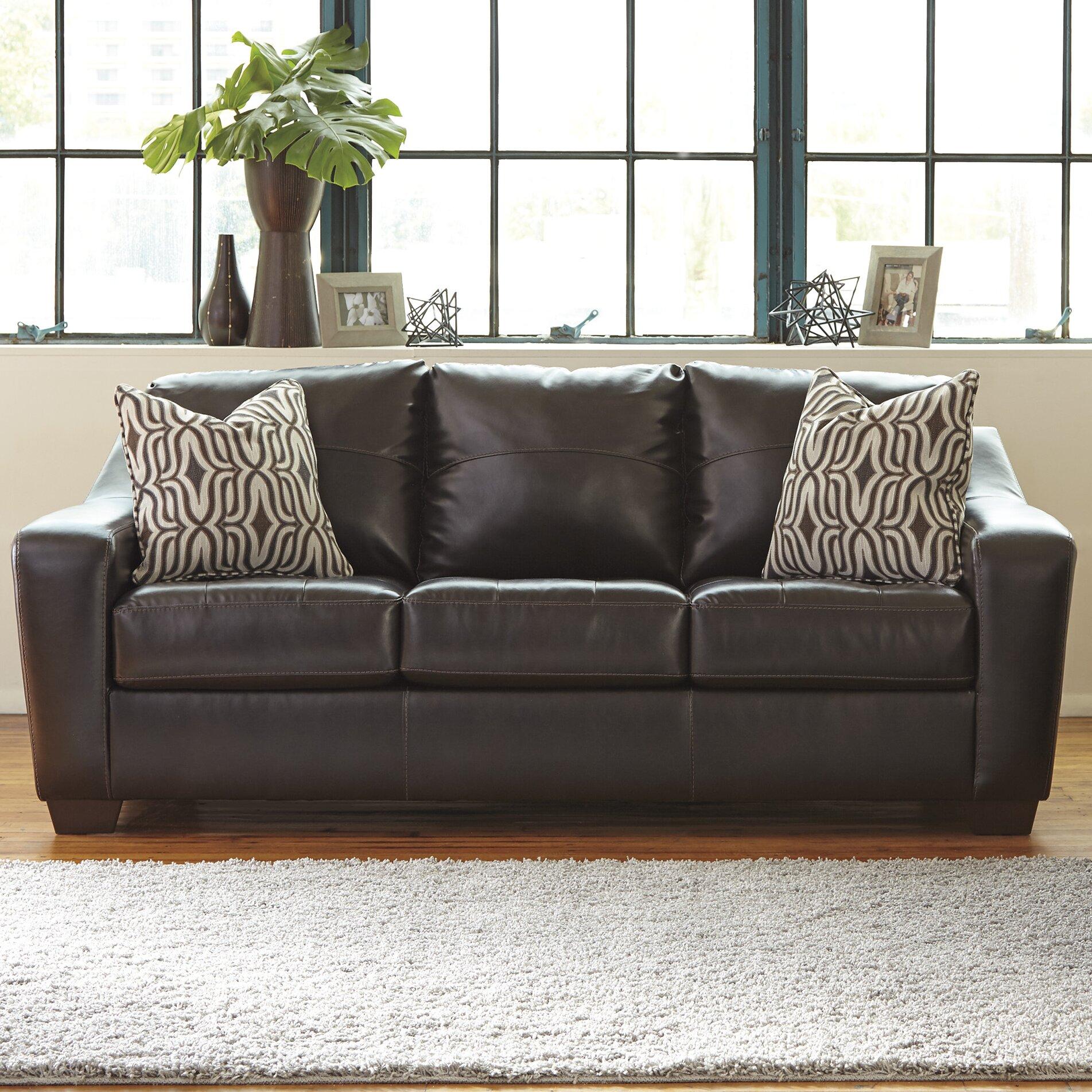 Benchcraft Coppell Sleeper Sofa Reviews Wayfair