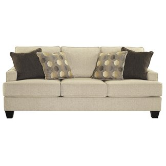 Benchcraft Brielyn 85 39 39 Sofa Reviews Wayfair