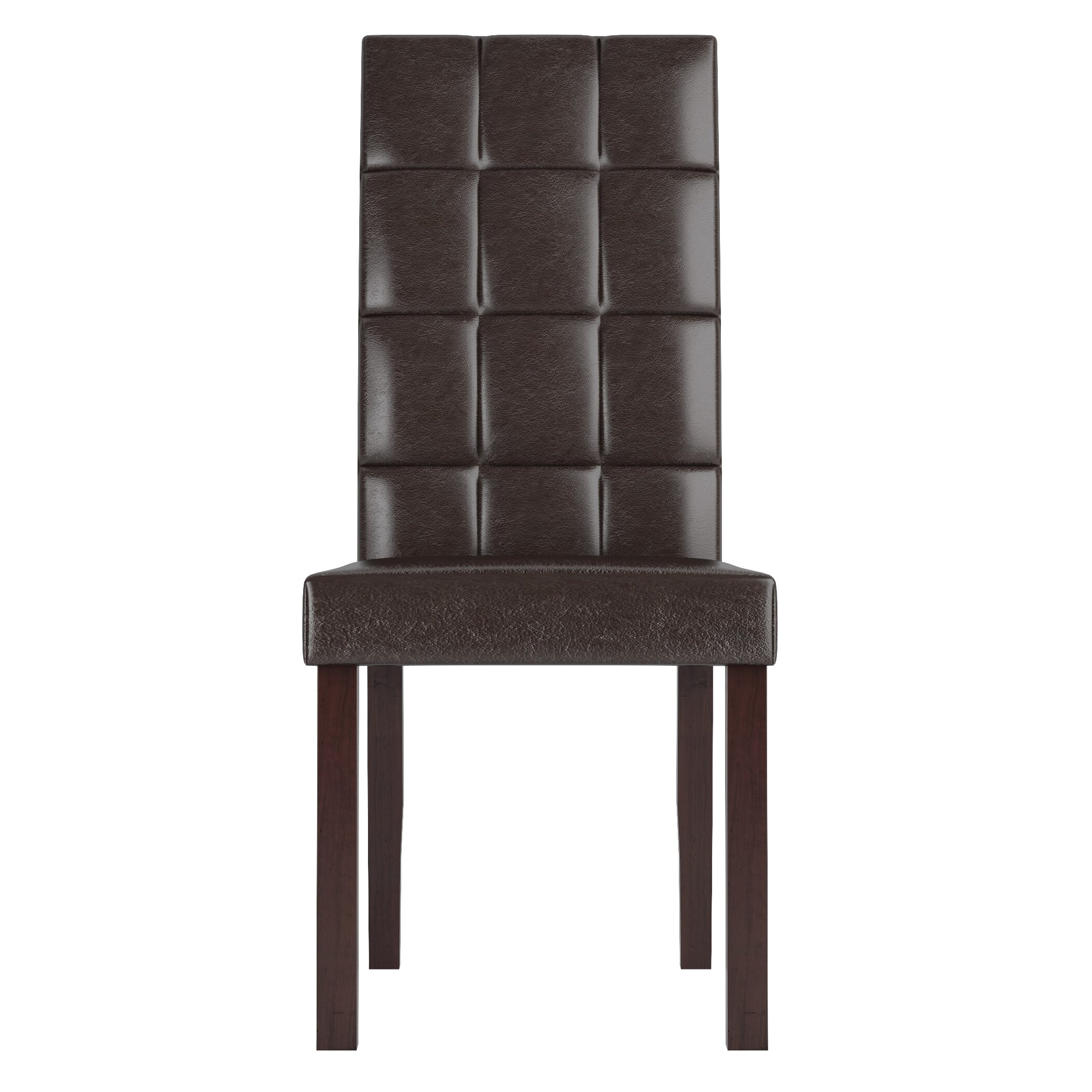 Dcor design atwood parsons chair wayfair for What is a parsons chair style