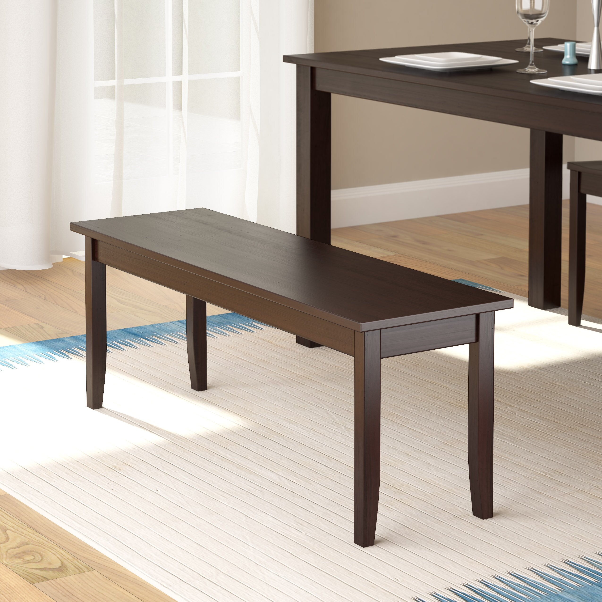 DCOR Design Atwood Kitchen Bench & Reviews