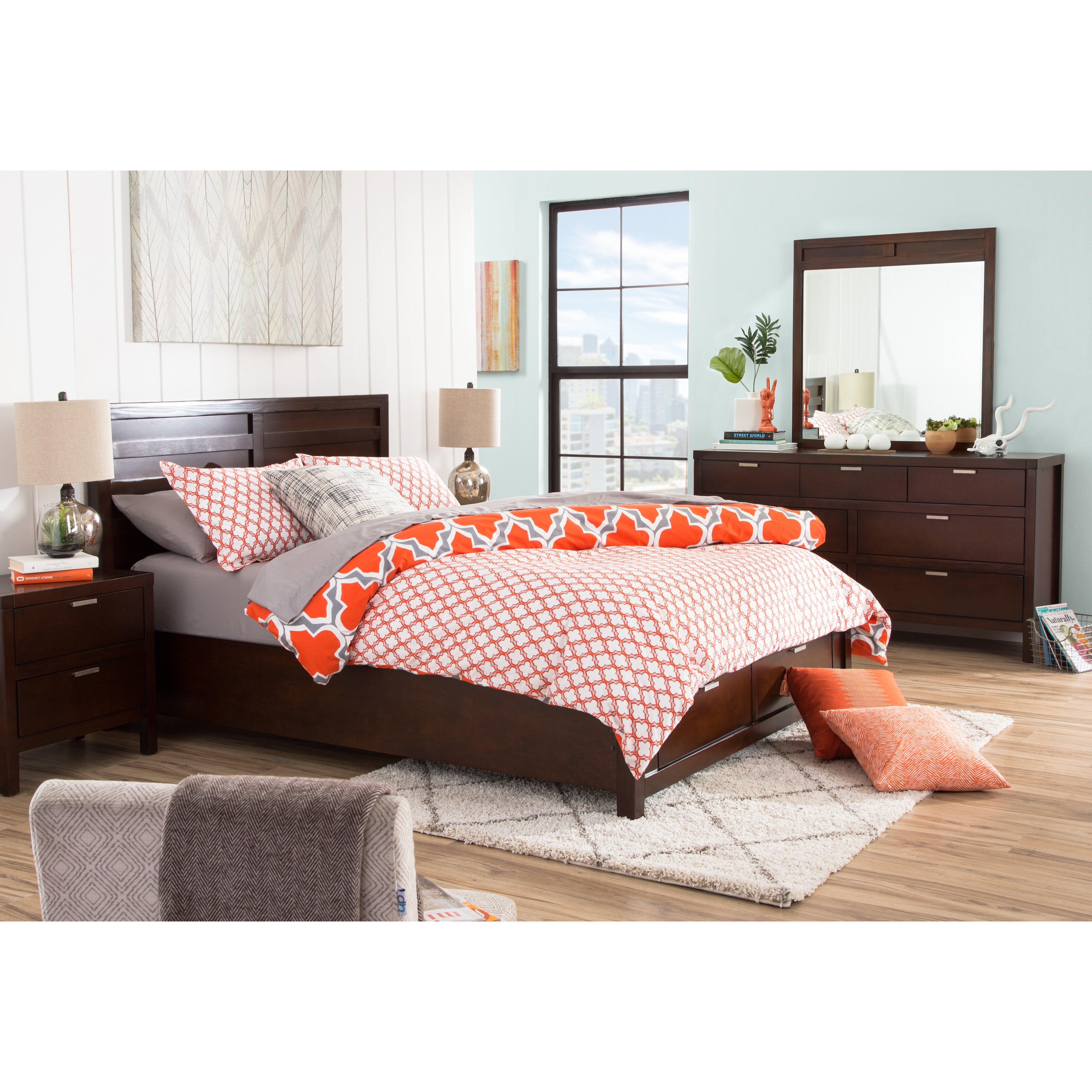 furniture bedroom furniture full double bedroom sets mercury row
