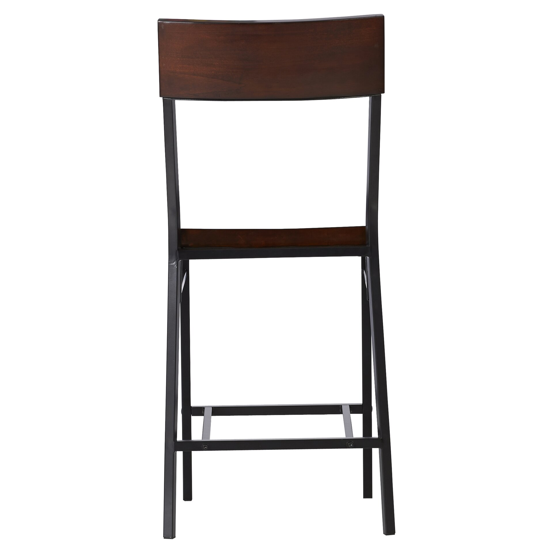 Mercury Row Agrippa 24 Quot Bar Stool Amp Reviews Wayfair Ca
