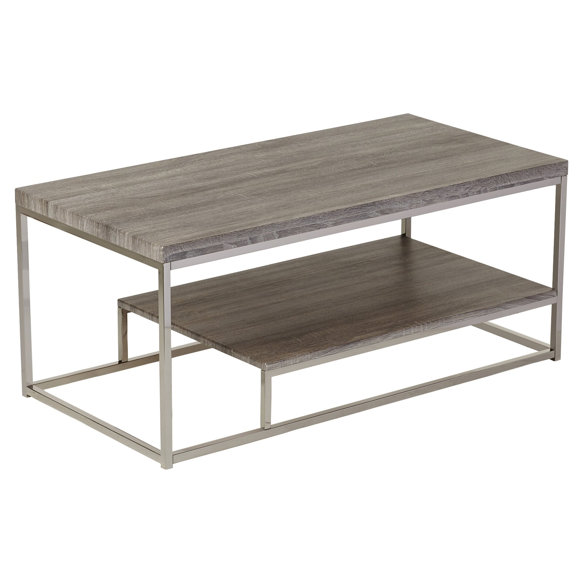 Mercury row philippos coffee table reviews wayfair for Html table row