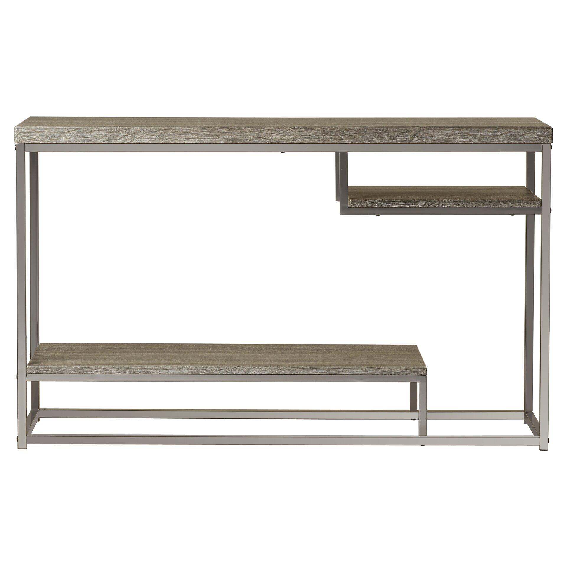 Mercury Row Desi Console Table & Reviews