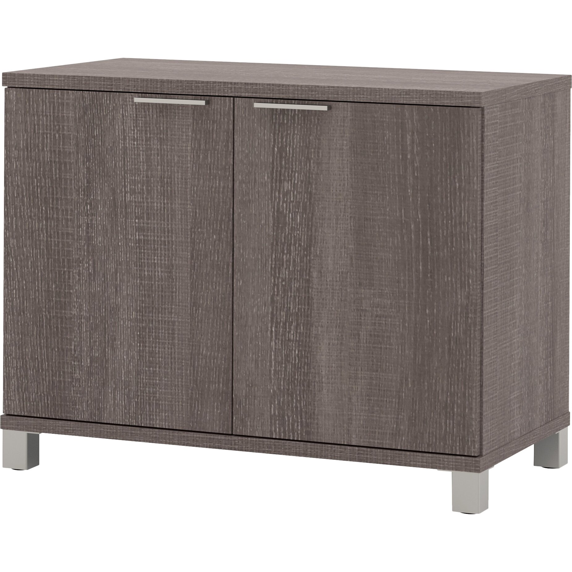 Mercury Row Ariana 2 Door Storage Cabinet Amp Reviews Wayfair
