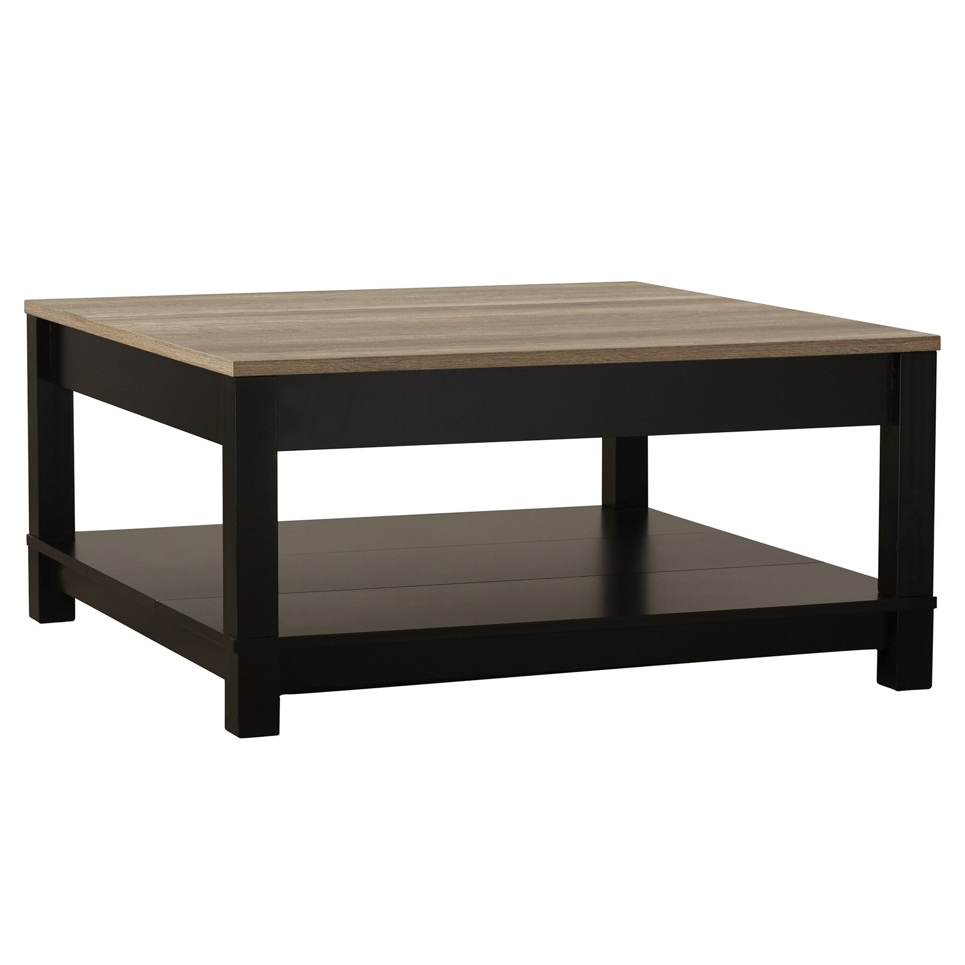 Mercury row callowhill coffee table reviews wayfair for Html table row