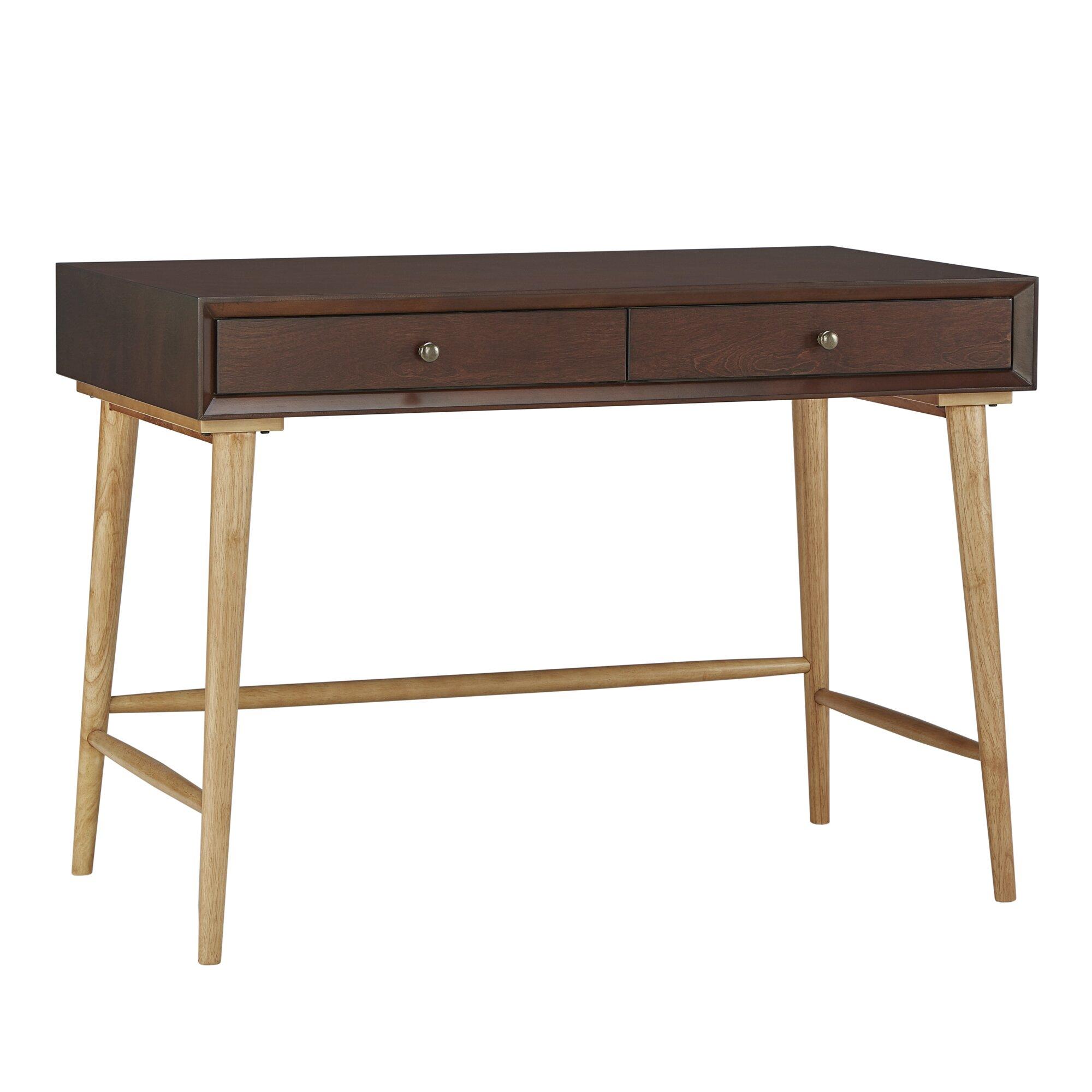 Mercury Row Athey Writing Desk Amp Reviews Wayfair