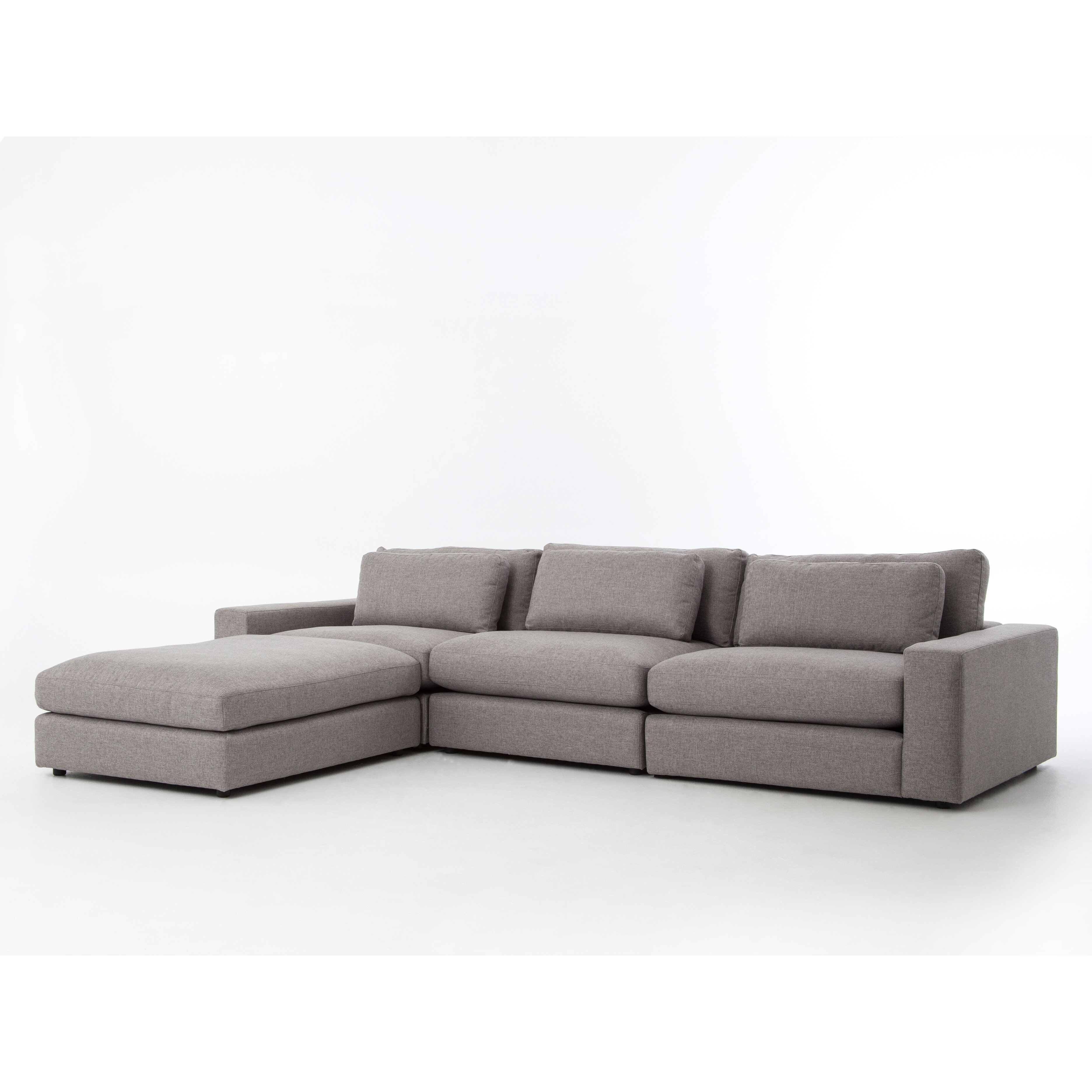 Mercury Row Baze Modular Sofa