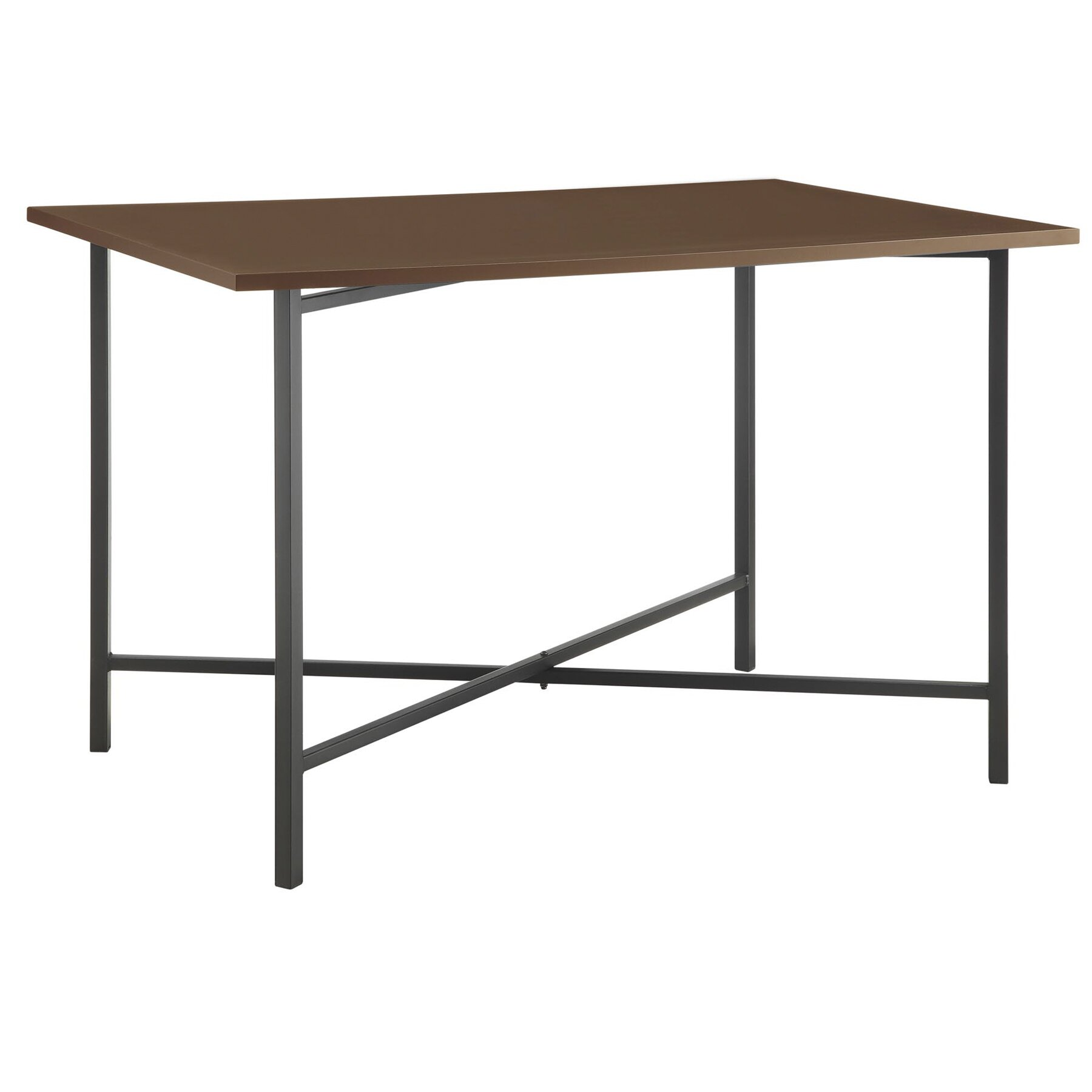 Mercury row xenia dining table reviews for Html table row
