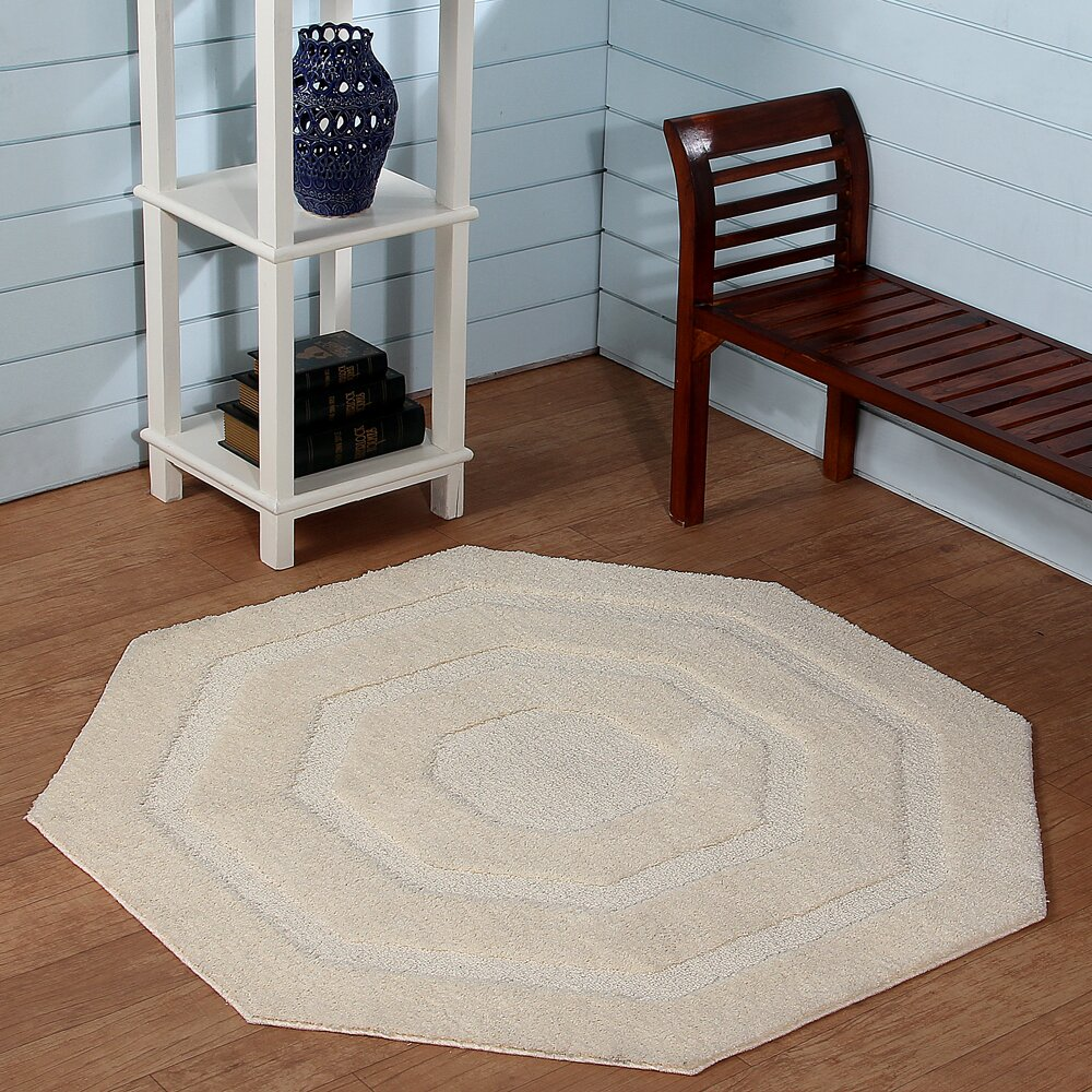 Better Trends Hand Tufted Ivory Area Rug Reviews
