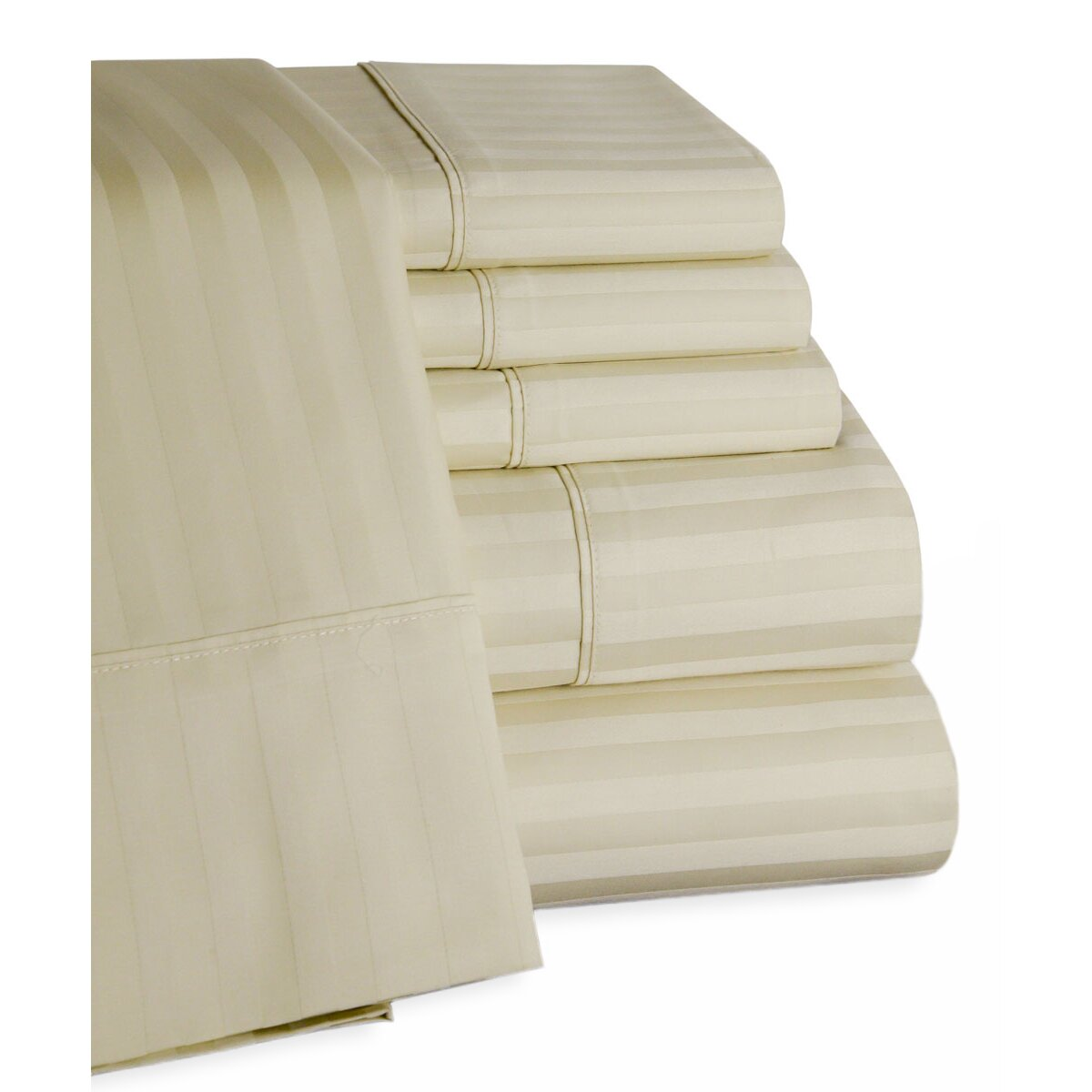 Hotel New York 450 Thread Count 100 Egyptian Quality