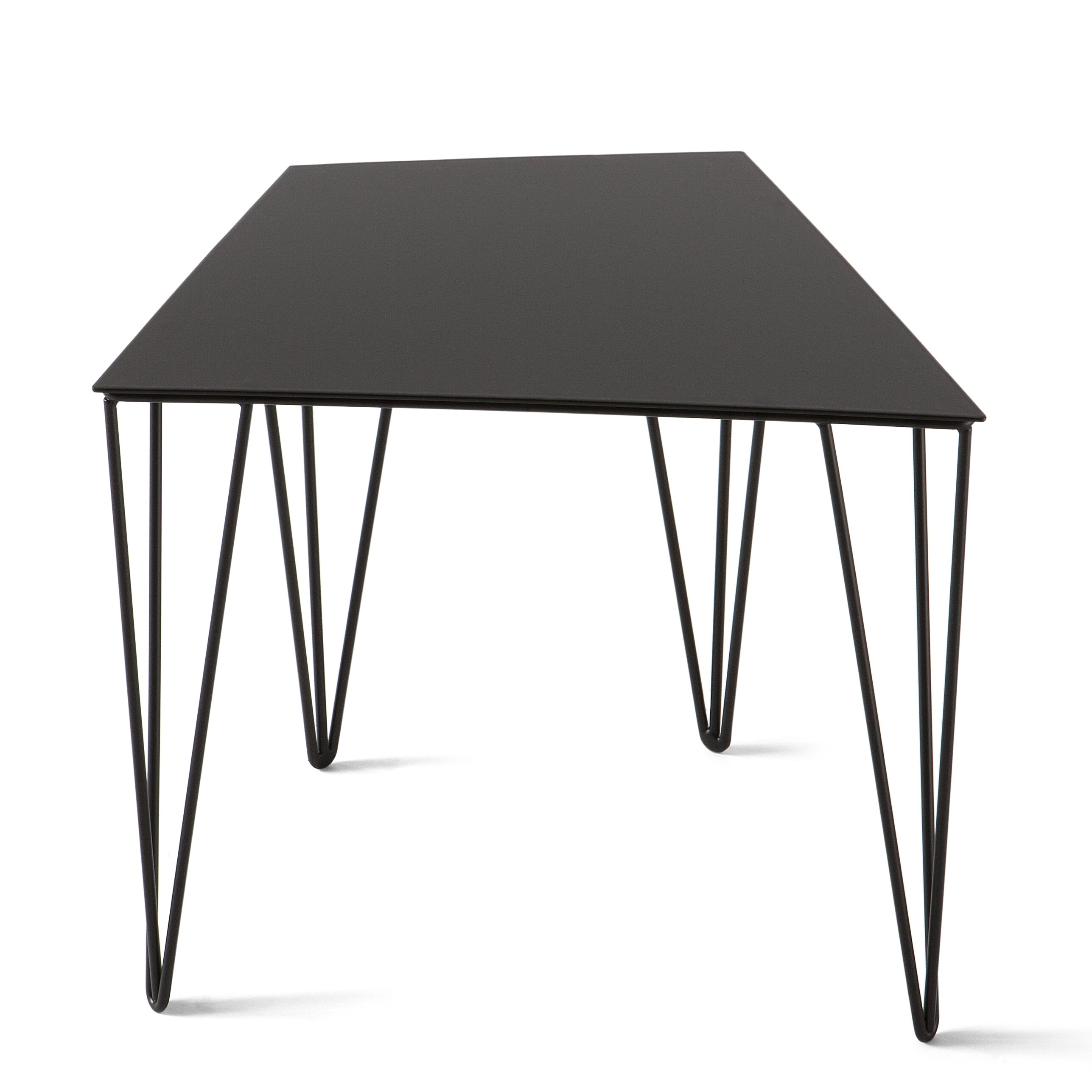 atipico chele coffee table reviews wayfair. Black Bedroom Furniture Sets. Home Design Ideas