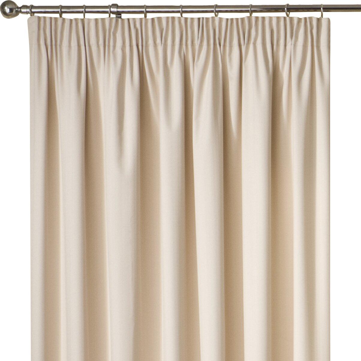 wayfair basics curtain panel reviews wayfair uk