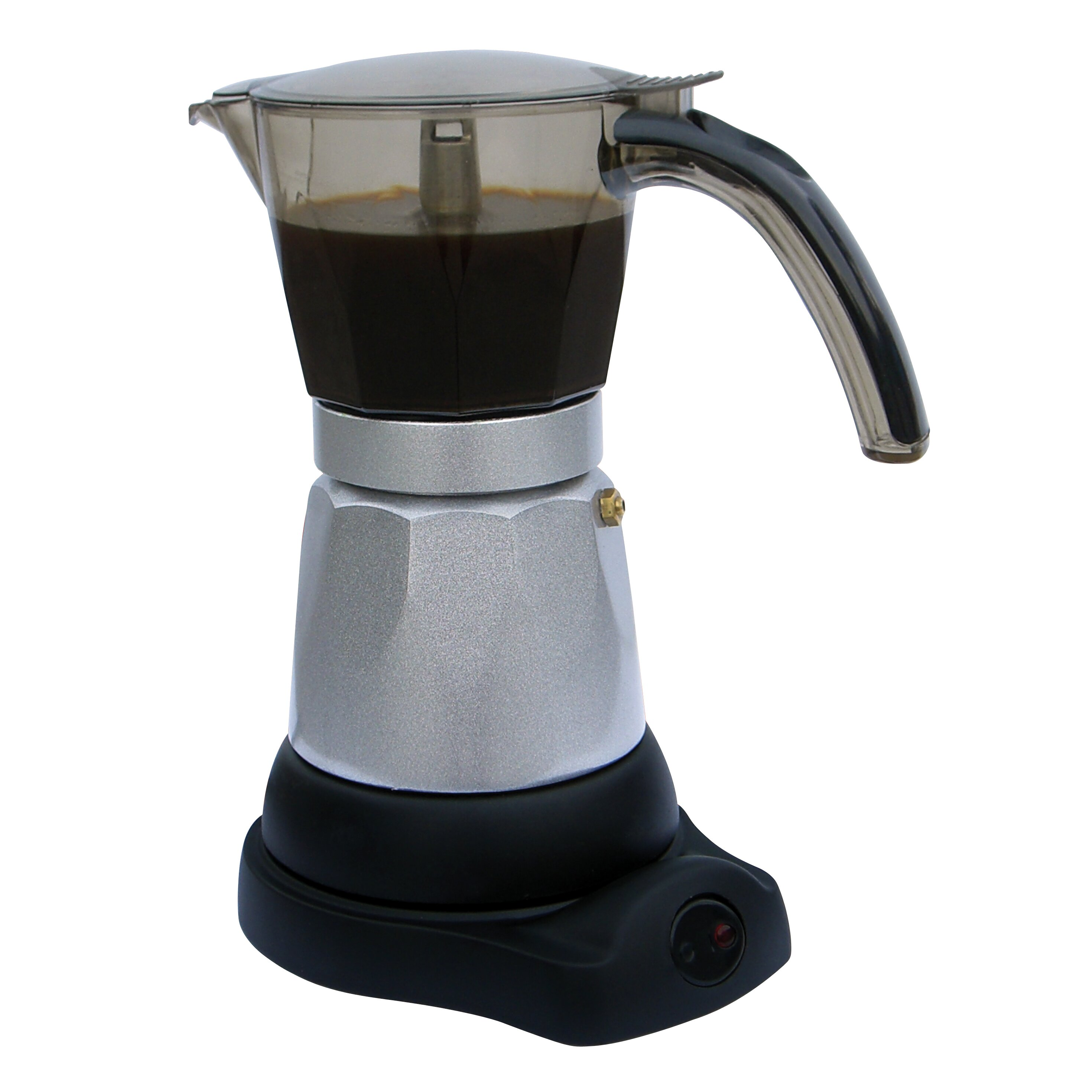 MBR Industries 6 Cup Electric Coffee Maker Wayfair