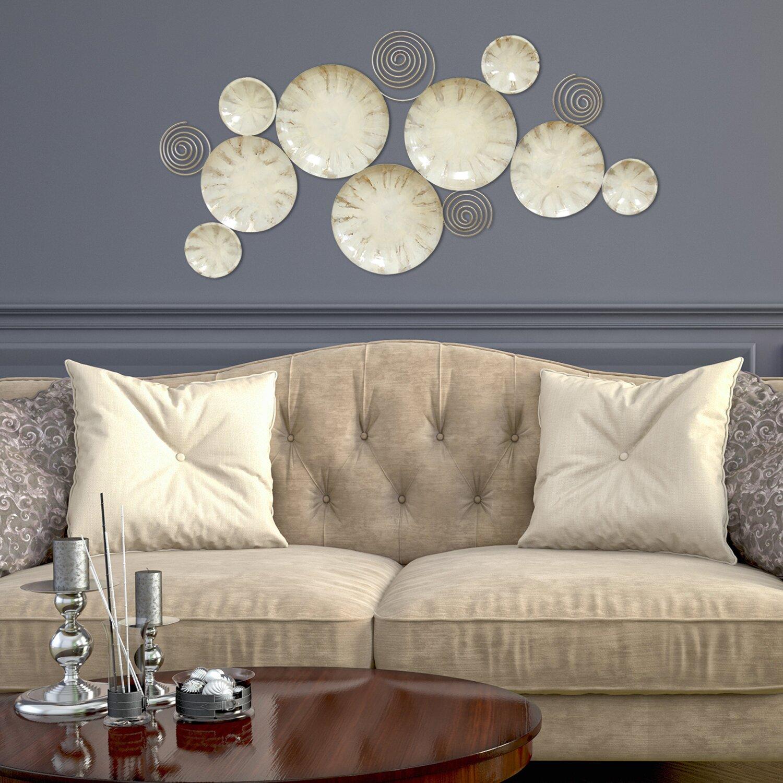 Stratton Home Decor Plates Wall D Cor Wayfair