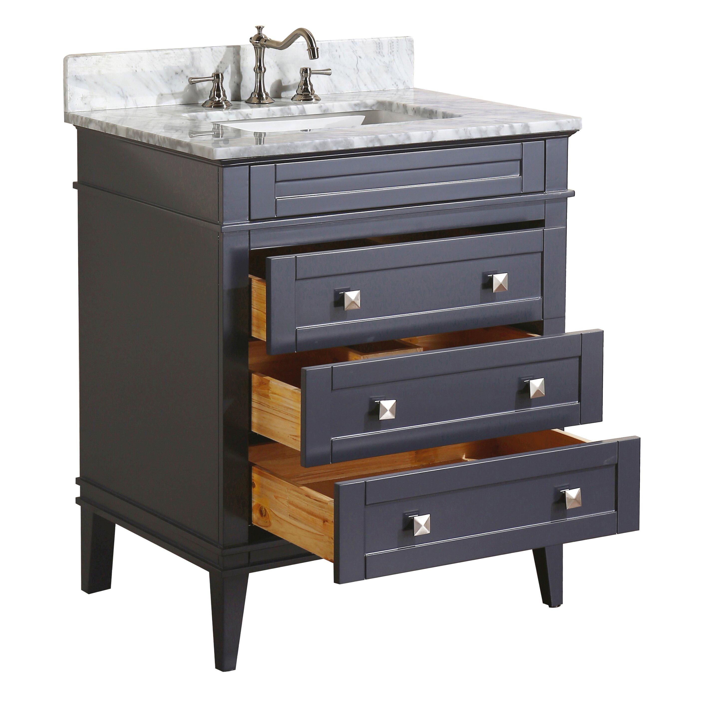 Kitchen Bath Collection Eleanor