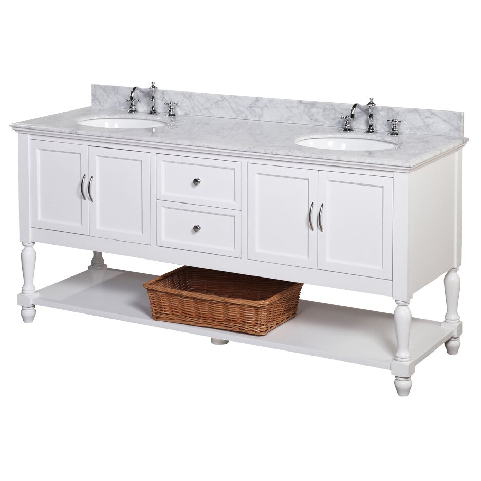 Wayfair bathroom vanity cabana bathroom accessory tray for Kitchen 911 knoxville tn