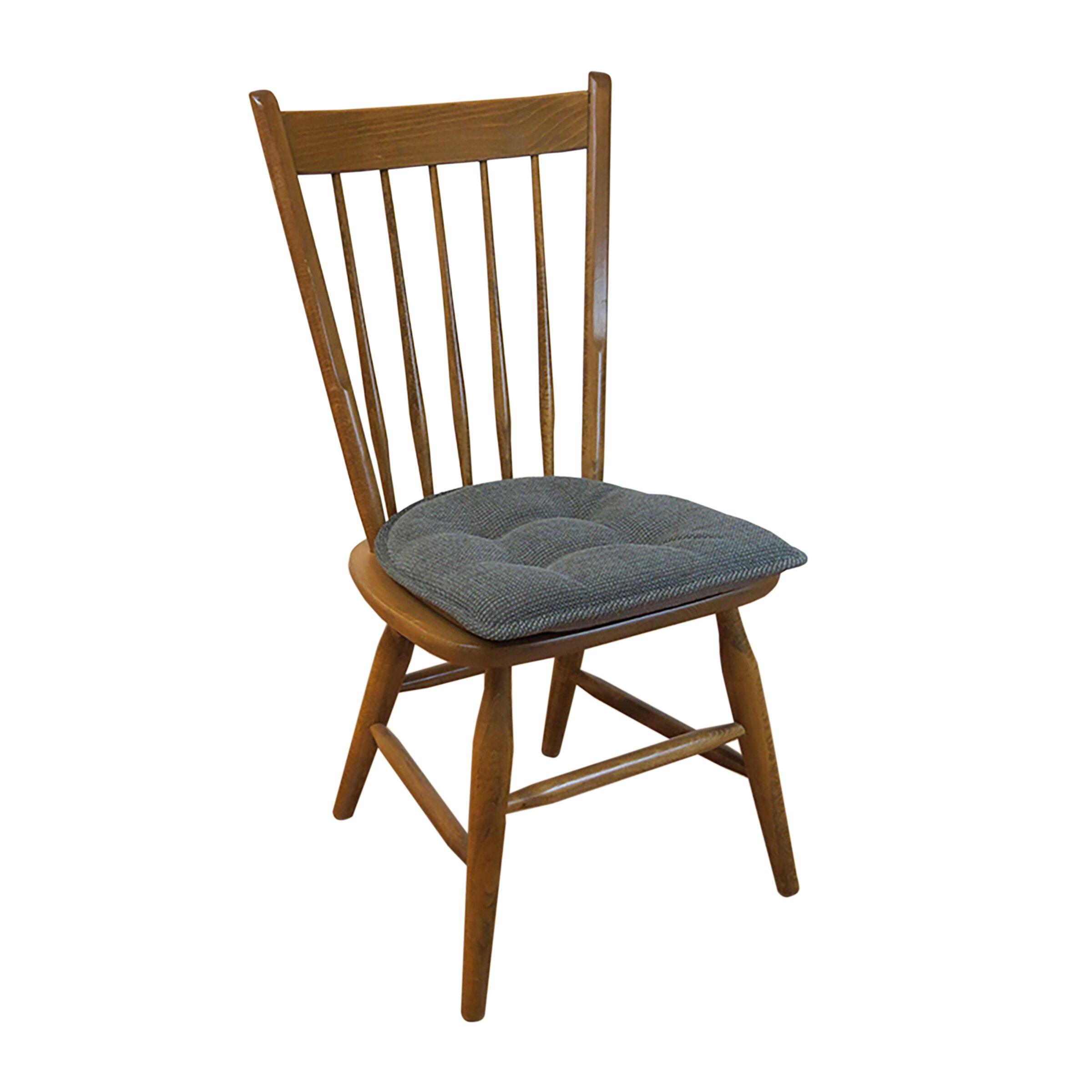 Klear Vu Thatcher Gripper Tufted Chair Cushion amp Reviews  : Klear Vu Thatcher Gripper Tufted Chair Cushion 414145 from www.wayfair.com size 2400 x 2400 jpeg 314kB