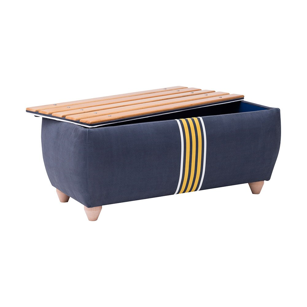 Kids Storage Ottomans
