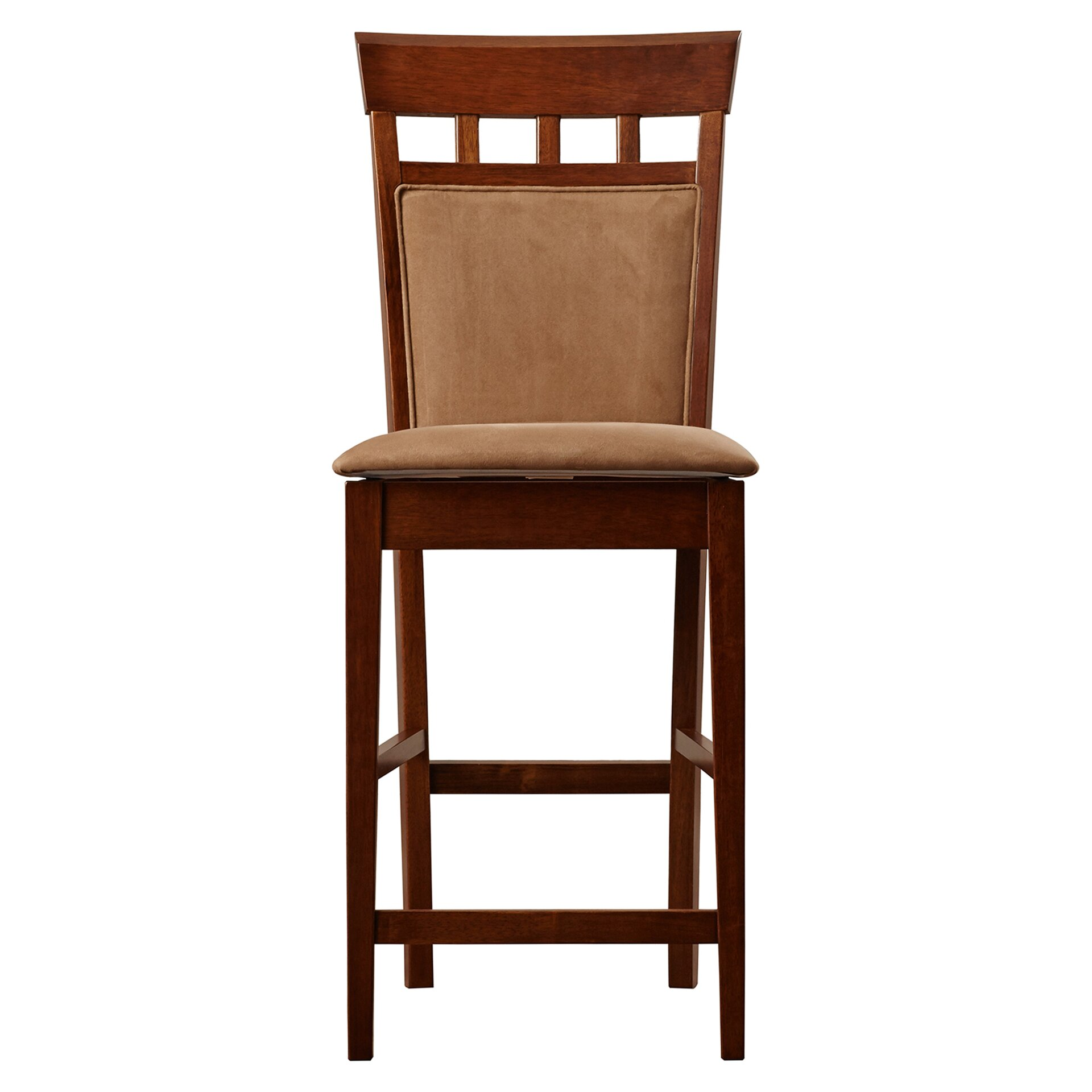 Red Barrel Studio Constitution 24 Quot Bar Stool Wayfair