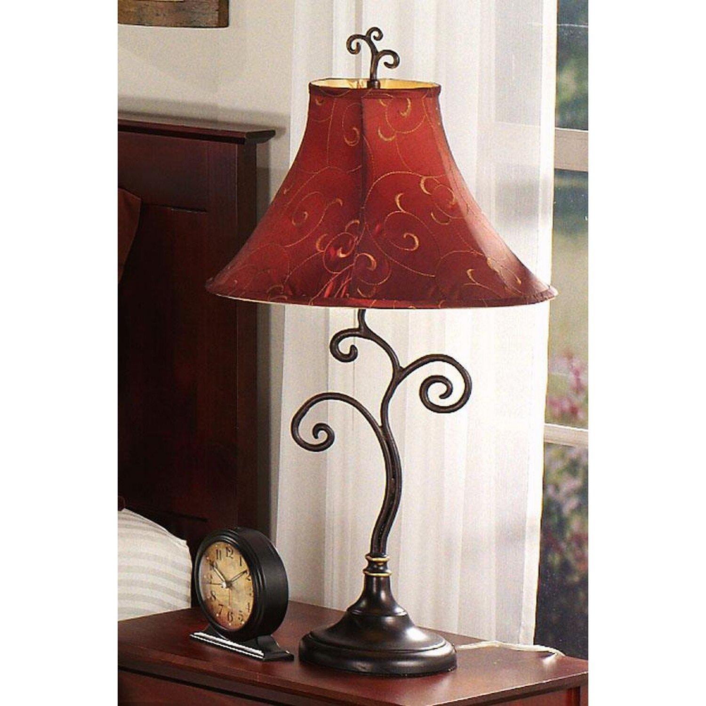 Red Barrel Studio Santa Fe 30 Quot Table Lamp Amp Reviews Wayfair