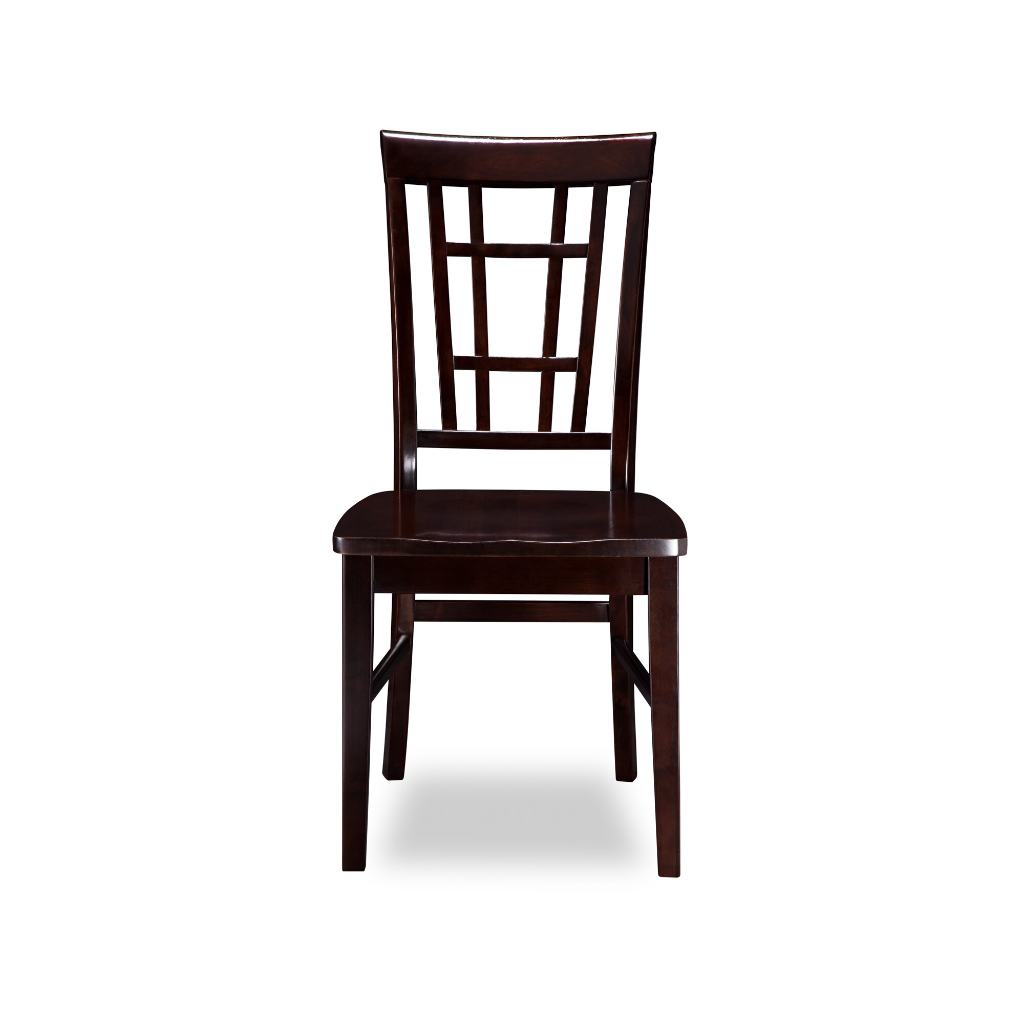 red barrel studio trumer dining chair
