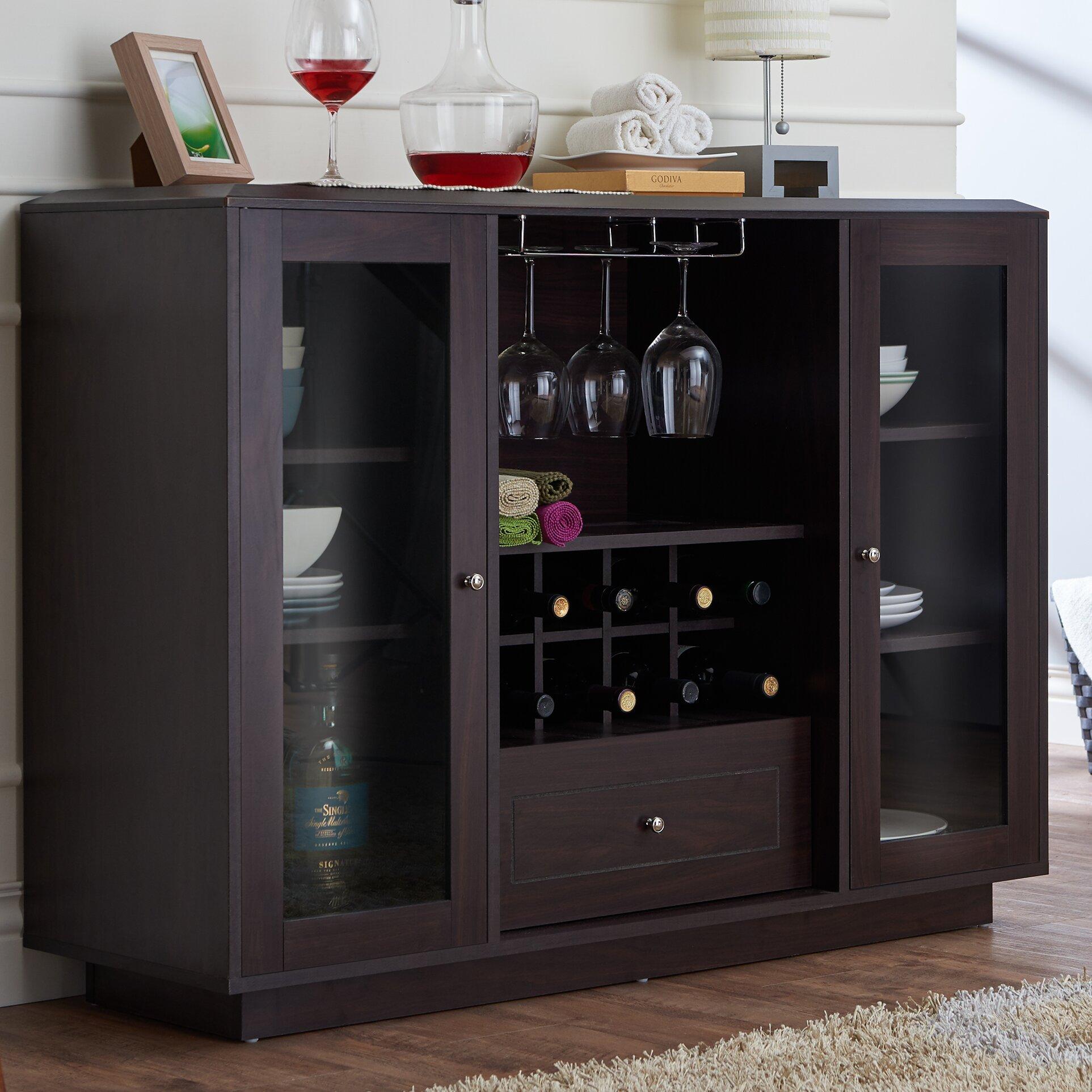 Red Barrel Studio Southwind Wine Buffet Amp Reviews Wayfair