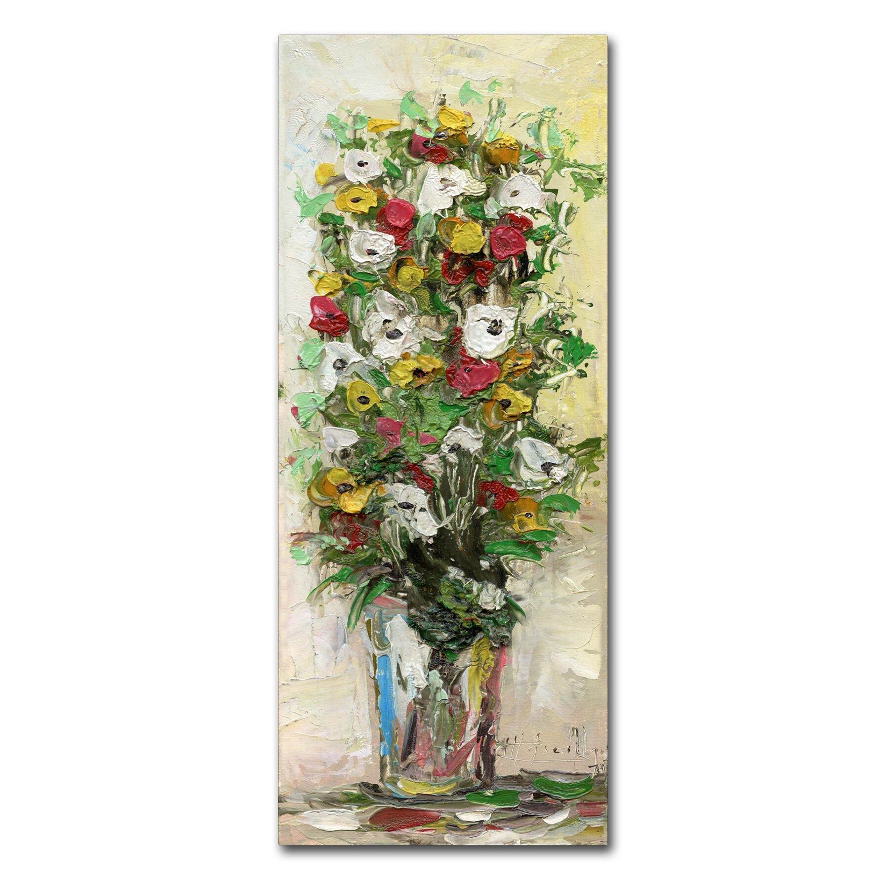 spring a vase art - photo #36