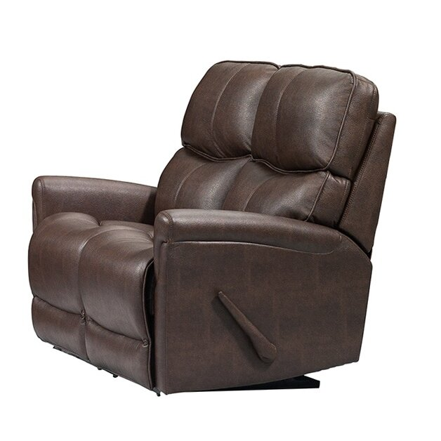 Red Barrel Studio Ross Dual Reclining Loveseat