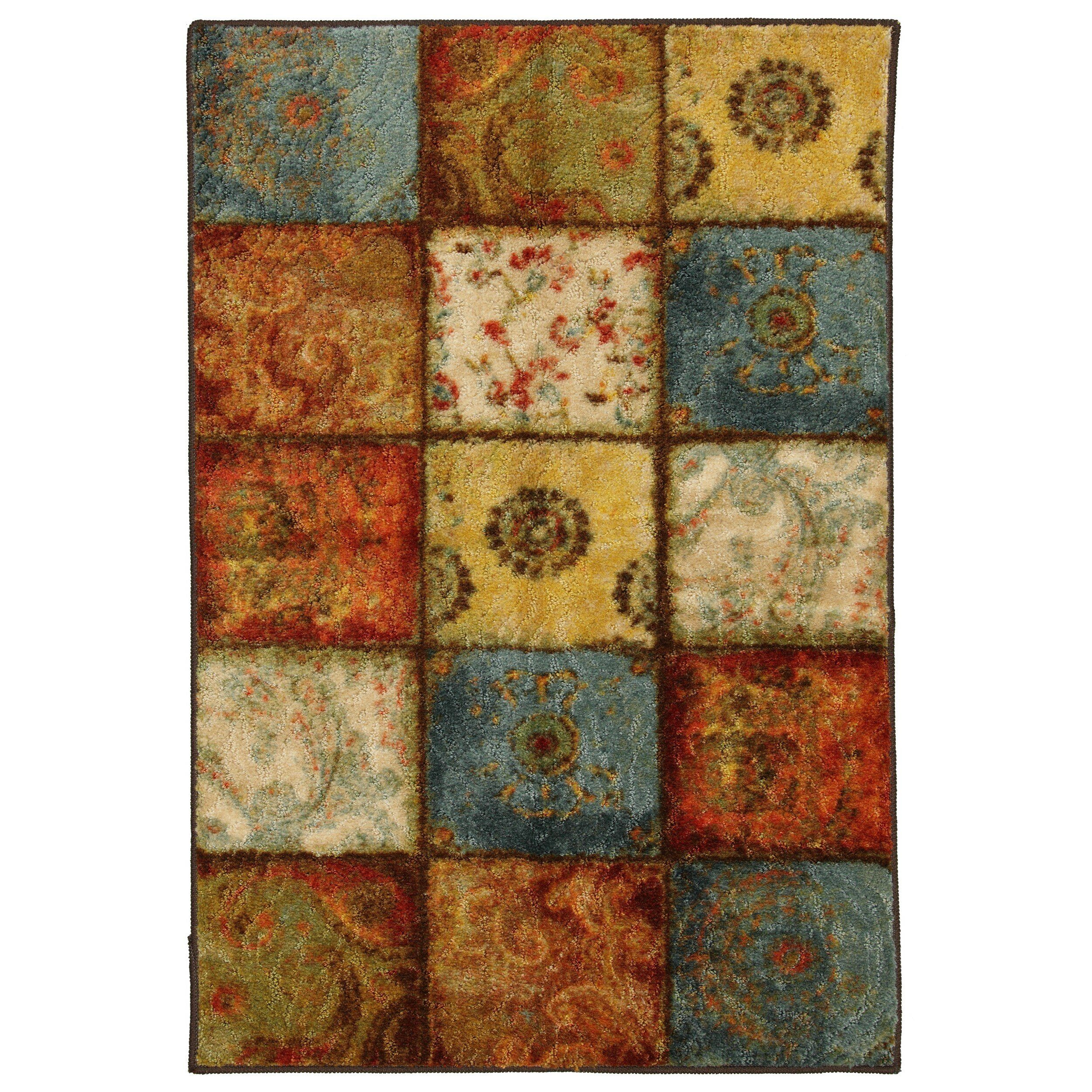 Red Barrel Studio Aftonshire Geometric Area Rug Amp Reviews